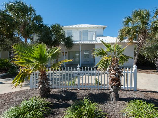 All About Fun Condo rental in Seagrove Beach House Rentals in Highway 30-A Florida - #12