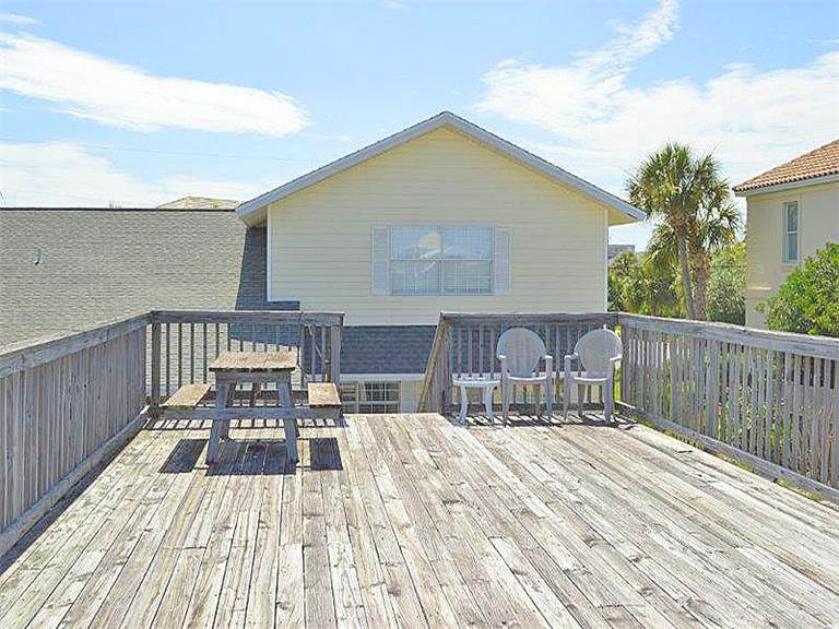 All For Fun House / Cottage rental in Destin Beach House Rentals in Destin Florida - #26