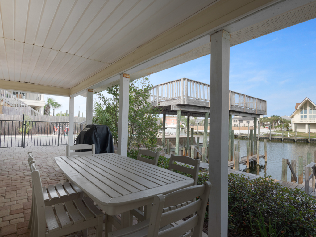 All For Fun House / Cottage rental in Destin Beach House Rentals in Destin Florida - #31