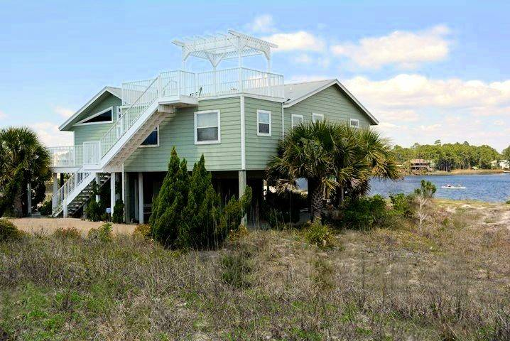 All's Well Condo rental in Seagrove Beach House Rentals in Highway 30-A Florida - #1