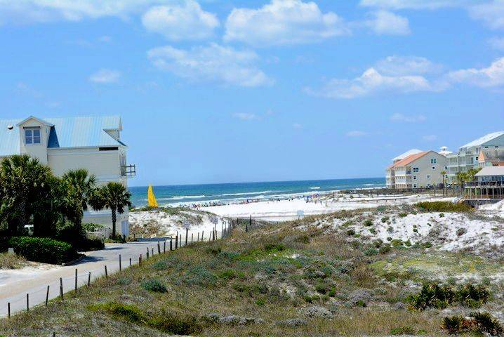 All's Well Condo rental in Seagrove Beach House Rentals in Highway 30-A Florida - #3