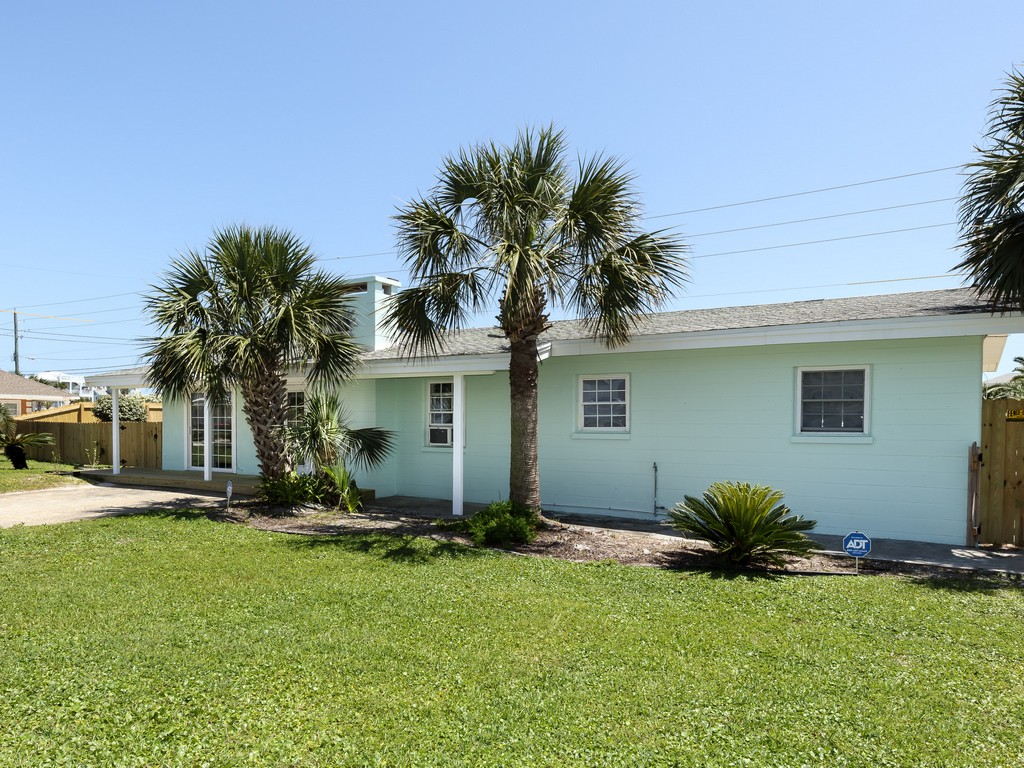 Always A Breeze House / Cottage rental in Pensacola Beach House Rentals in Pensacola Beach Florida - #28