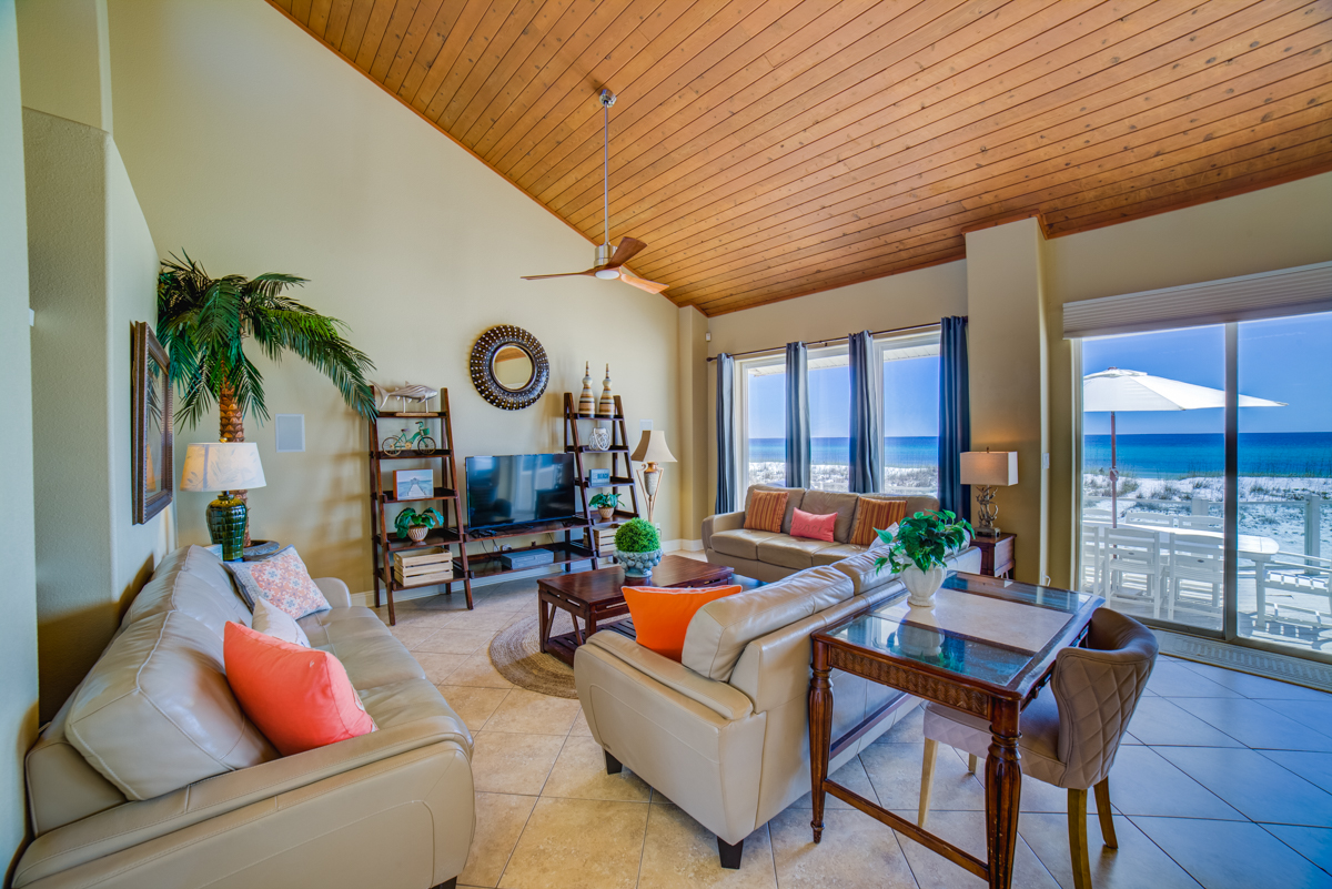 Ariola 100 House/Cottage rental in Pensacola Beach House Rentals in Pensacola Beach Florida - #3
