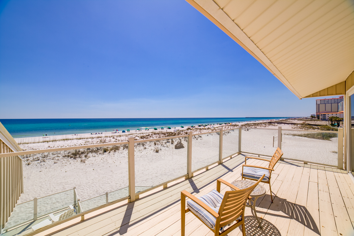 Ariola 100 House/Cottage rental in Pensacola Beach House Rentals in Pensacola Beach Florida - #27