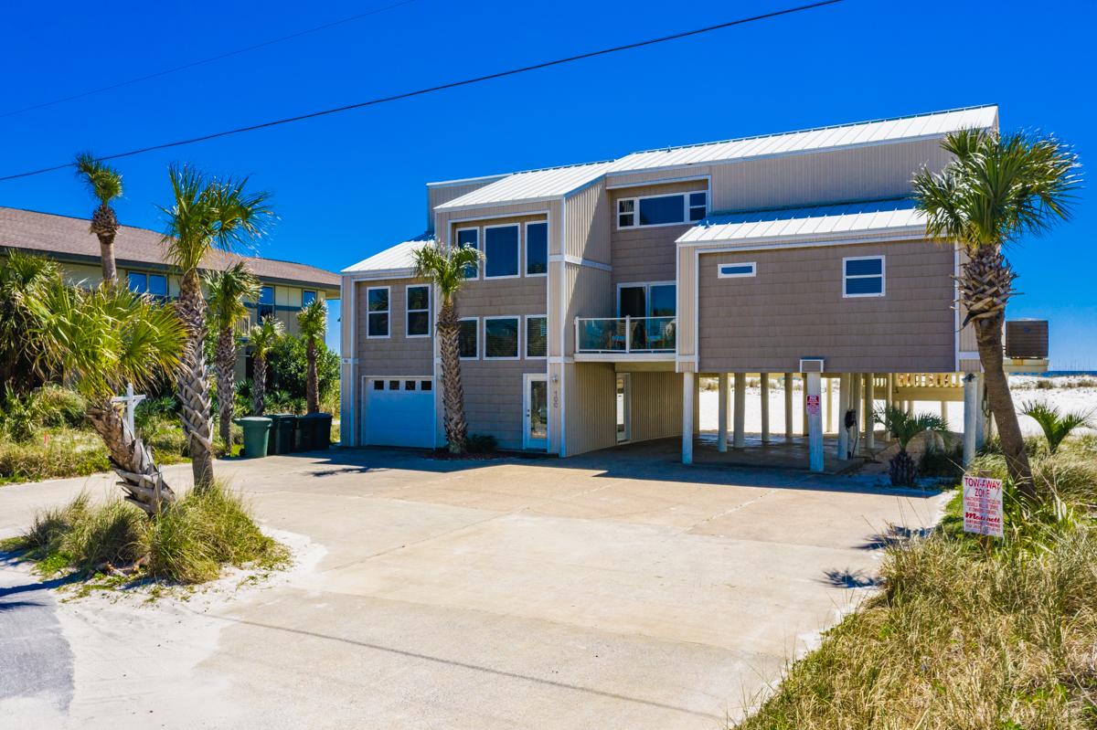 Ariola 100 House/Cottage rental in Pensacola Beach House Rentals in Pensacola Beach Florida - #50