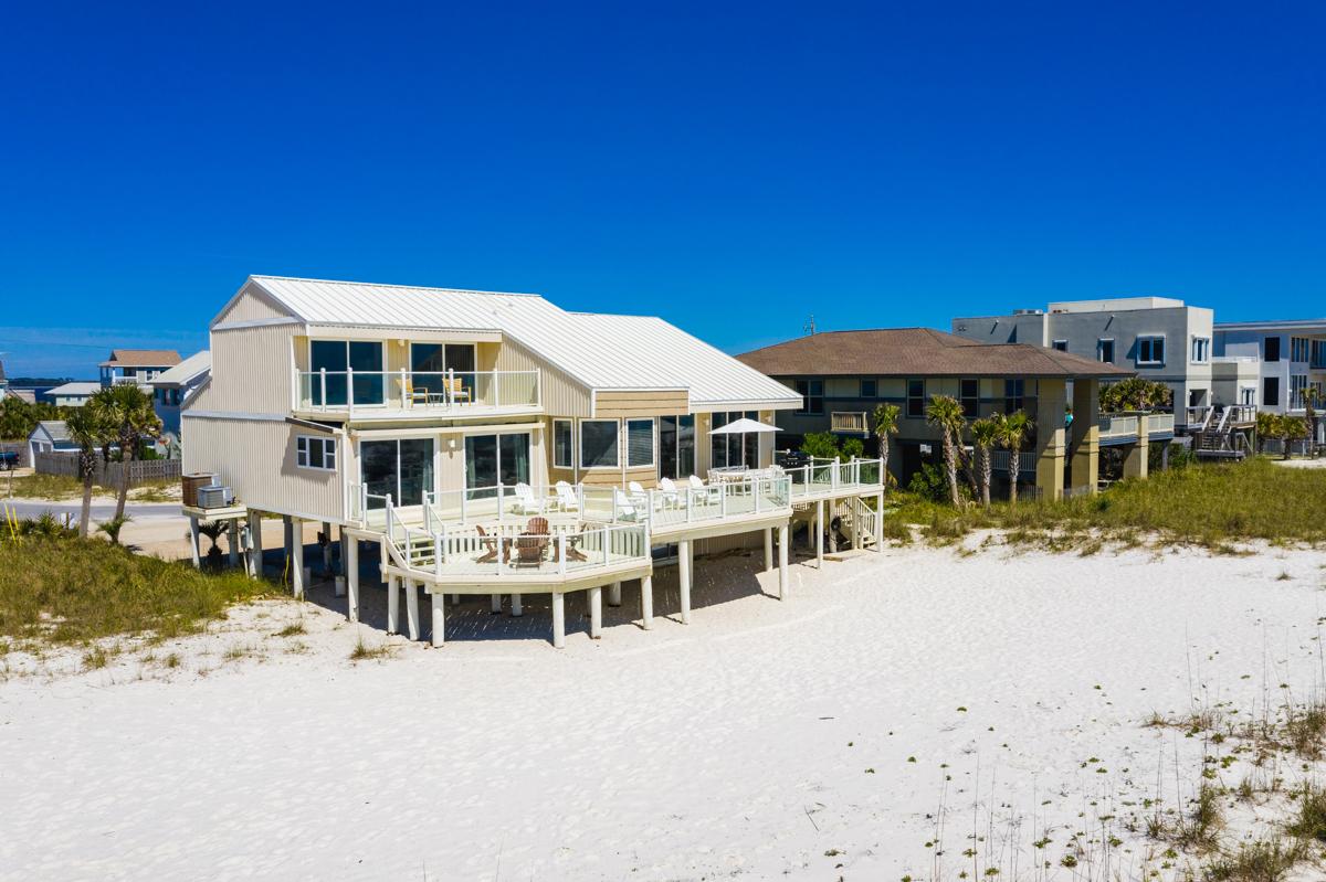 Ariola 100 House/Cottage rental in Pensacola Beach House Rentals in Pensacola Beach Florida - #51