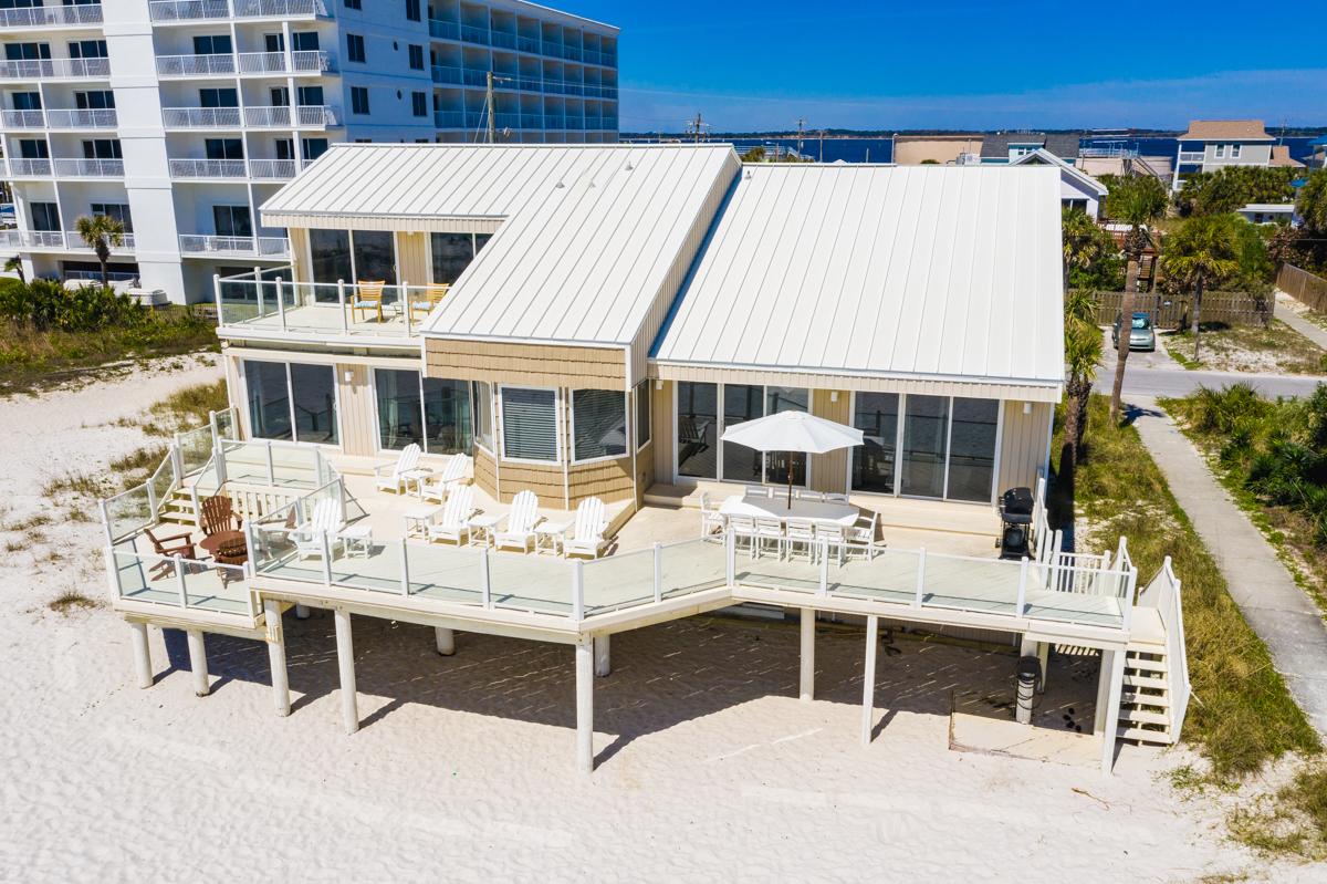 Ariola 100 House/Cottage rental in Pensacola Beach House Rentals in Pensacola Beach Florida - #52