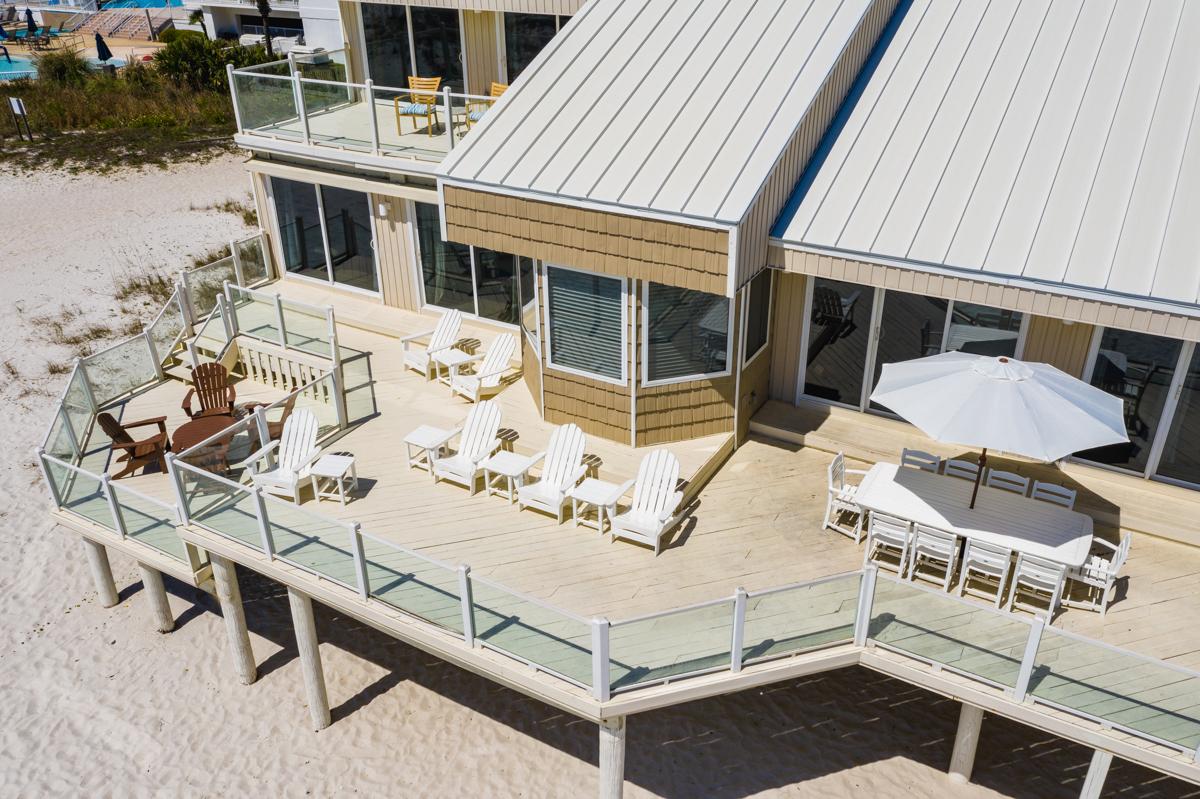 Ariola 100 House/Cottage rental in Pensacola Beach House Rentals in Pensacola Beach Florida - #53