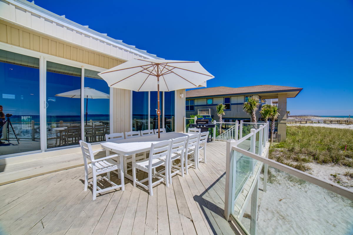 Ariola 100 House/Cottage rental in Pensacola Beach House Rentals in Pensacola Beach Florida - #54