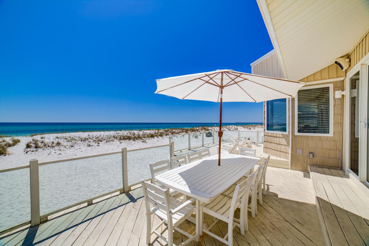 Ariola 100 House/Cottage rental in Pensacola Beach House Rentals in Pensacola Beach Florida - #55