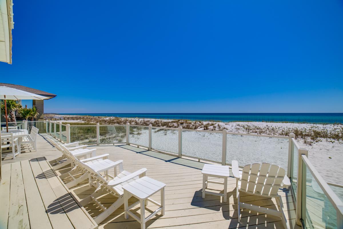 Ariola 100 House/Cottage rental in Pensacola Beach House Rentals in Pensacola Beach Florida - #56