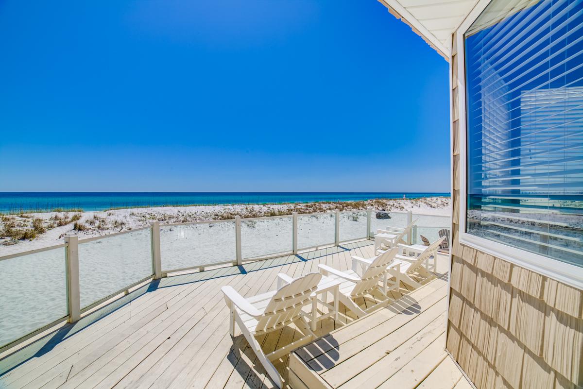 Ariola 100 House/Cottage rental in Pensacola Beach House Rentals in Pensacola Beach Florida - #57