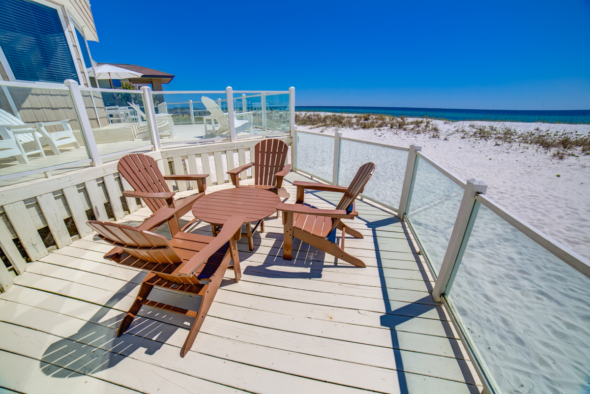 Ariola 100 House/Cottage rental in Pensacola Beach House Rentals in Pensacola Beach Florida - #58