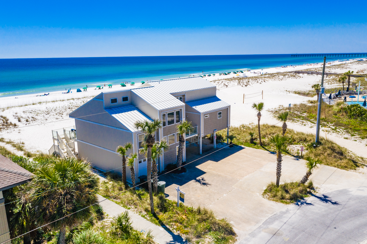Ariola 100 House/Cottage rental in Pensacola Beach House Rentals in Pensacola Beach Florida - #71