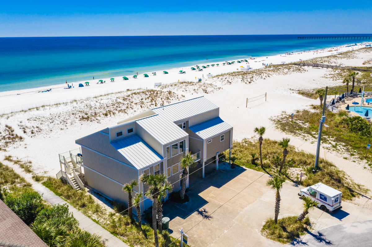 Ariola 100 House/Cottage rental in Pensacola Beach House Rentals in Pensacola Beach Florida - #72