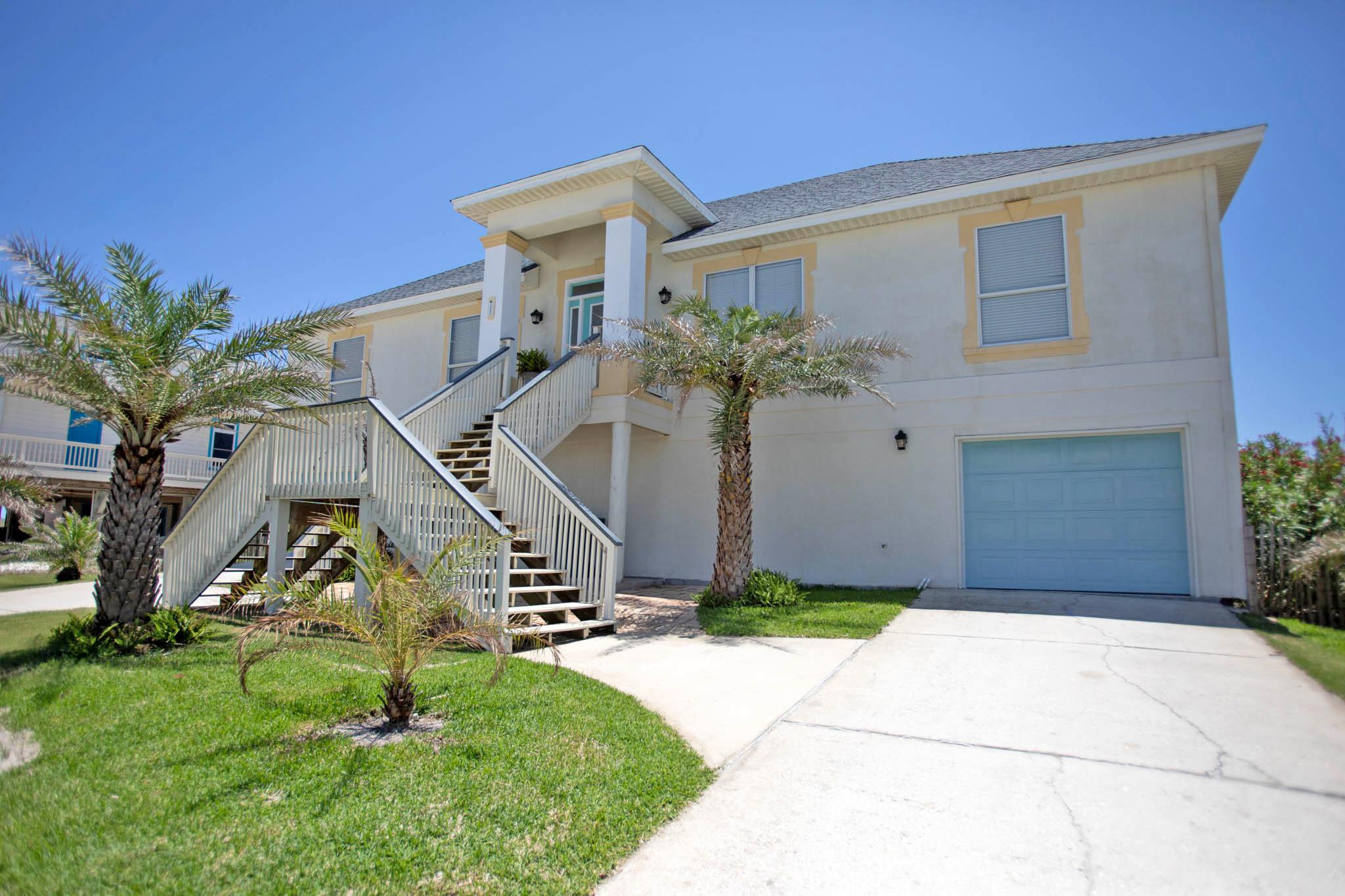 Ariola 1002 House/Cottage rental in Pensacola Beach House Rentals in Pensacola Beach Florida - #1