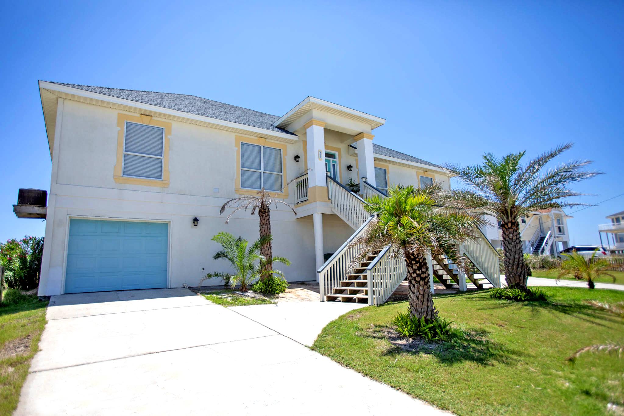Ariola 1002 House/Cottage rental in Pensacola Beach House Rentals in Pensacola Beach Florida - #2