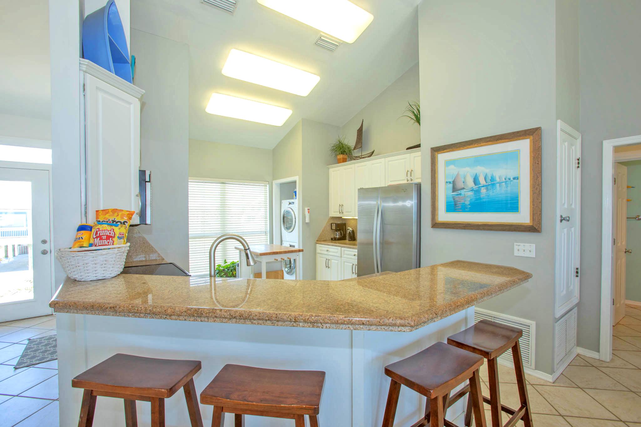 Ariola 1002 House/Cottage rental in Pensacola Beach House Rentals in Pensacola Beach Florida - #9