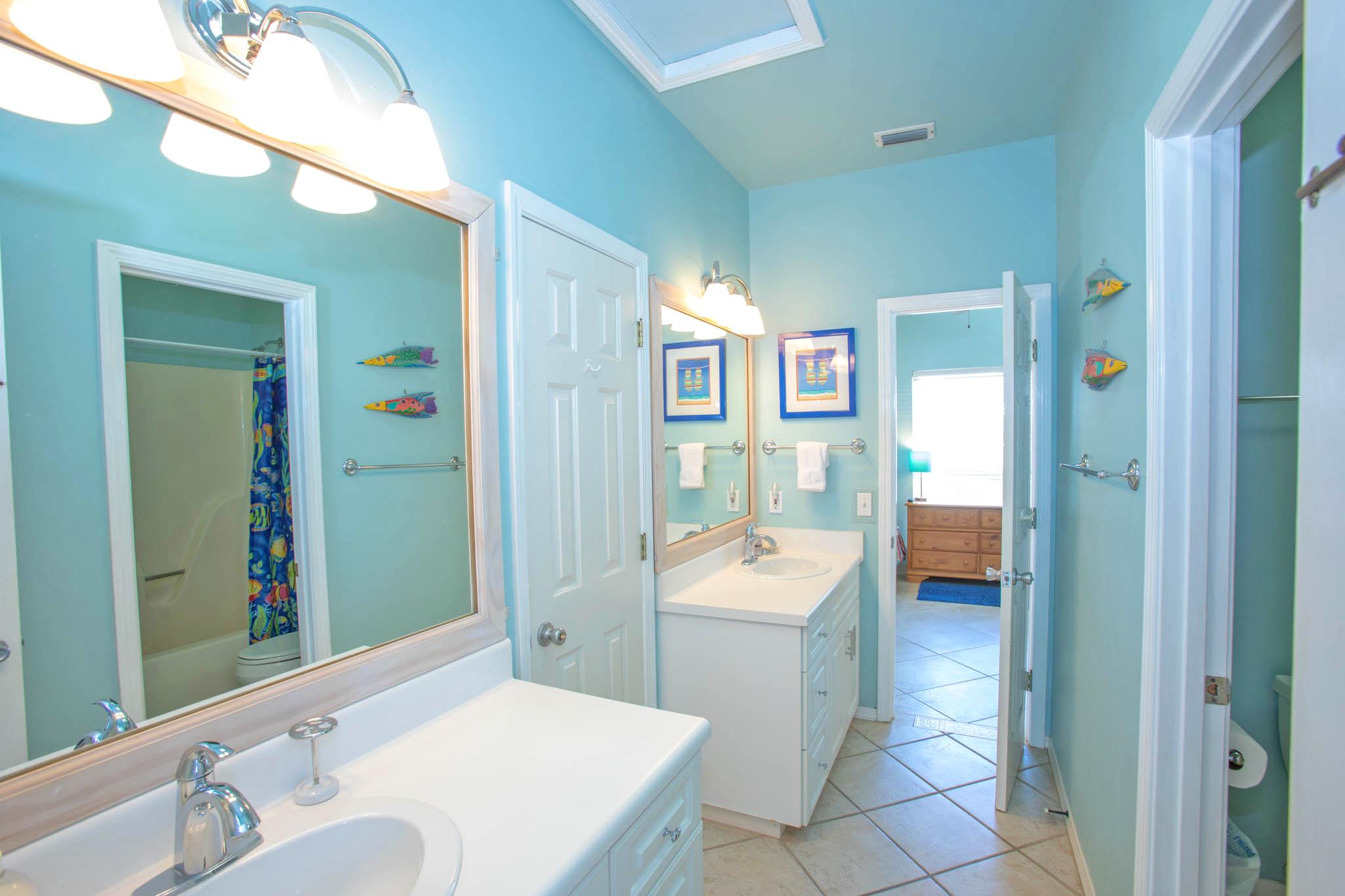 Ariola 1002 House/Cottage rental in Pensacola Beach House Rentals in Pensacola Beach Florida - #13