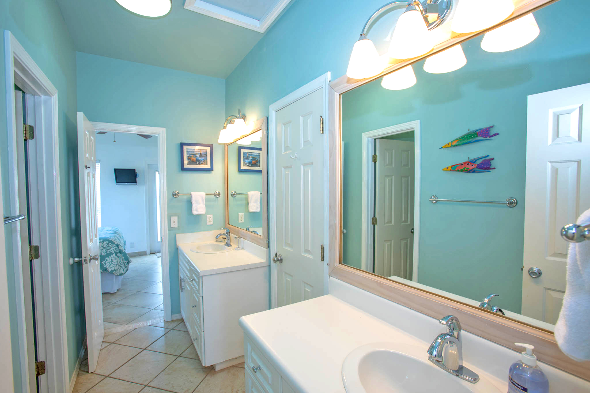 Ariola 1002 House/Cottage rental in Pensacola Beach House Rentals in Pensacola Beach Florida - #15