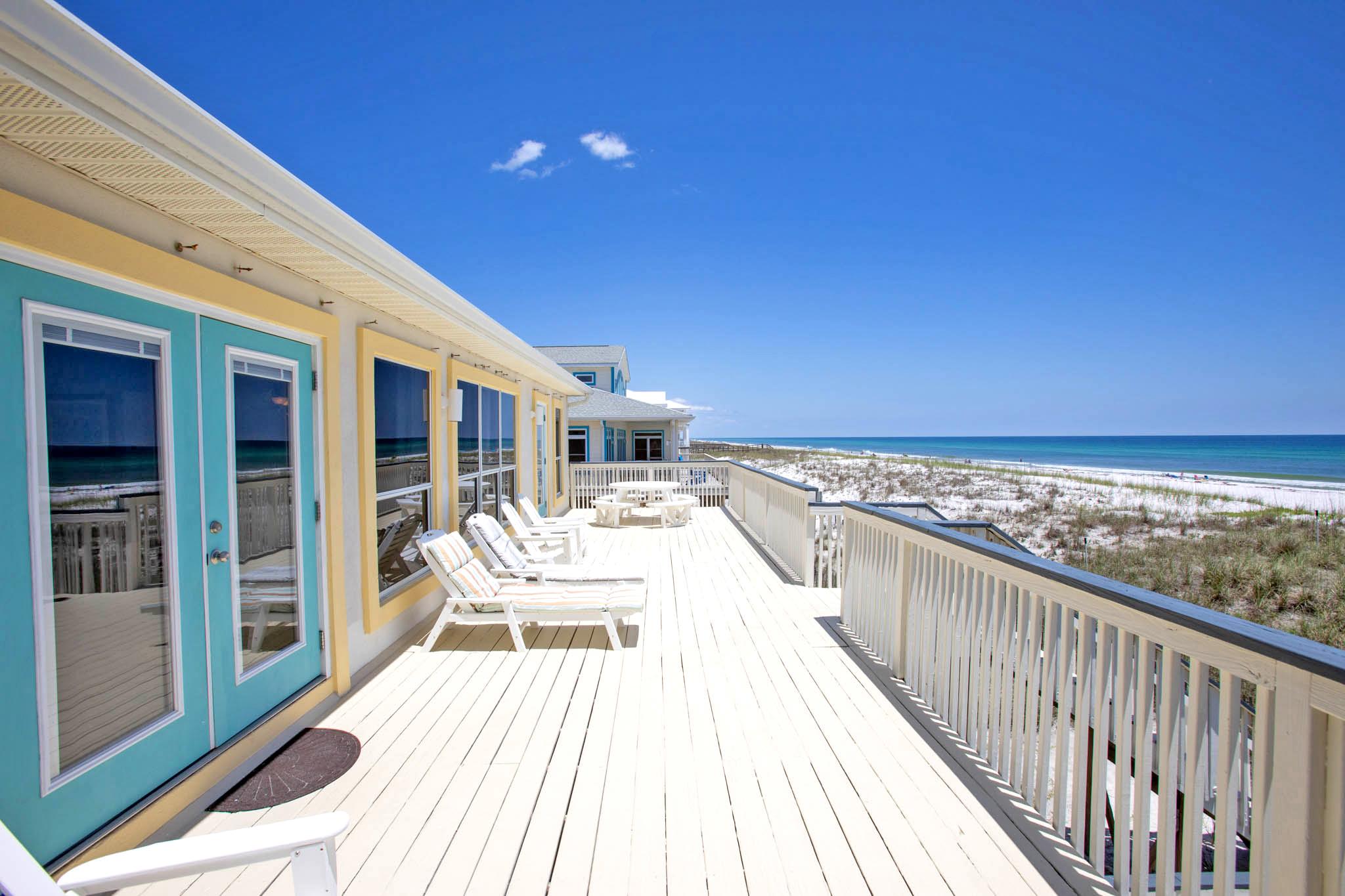 Ariola 1002 House/Cottage rental in Pensacola Beach House Rentals in Pensacola Beach Florida - #27