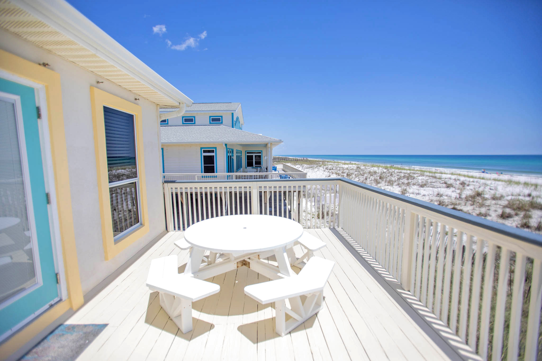 Ariola 1002 House/Cottage rental in Pensacola Beach House Rentals in Pensacola Beach Florida - #28