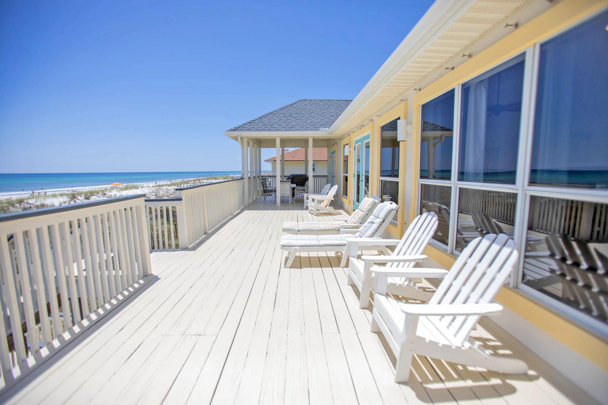 Ariola 1002 House/Cottage rental in Pensacola Beach House Rentals in Pensacola Beach Florida - #29