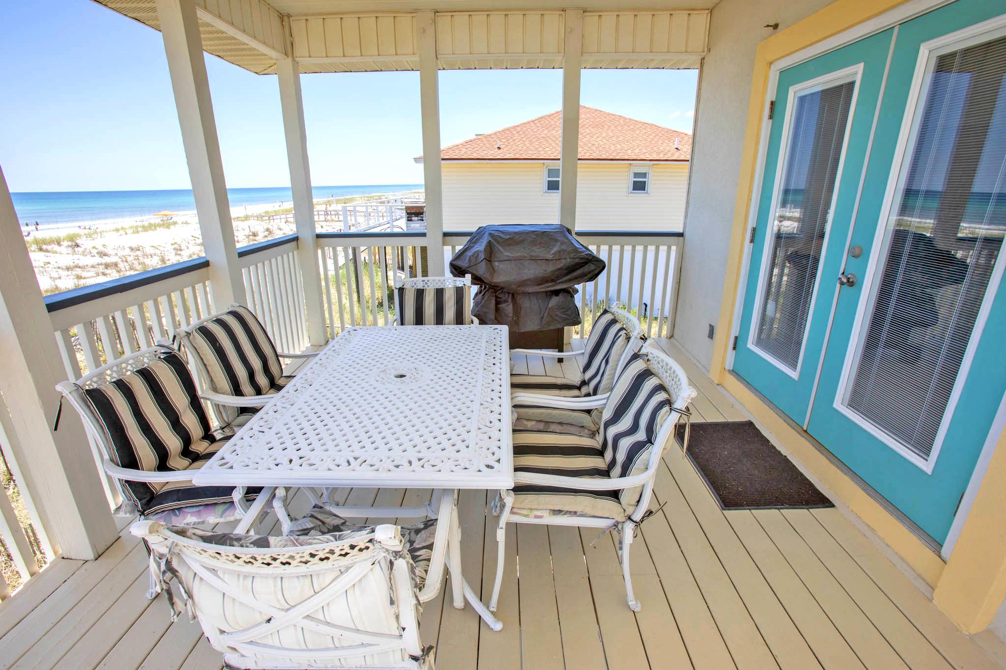 Ariola 1002 House/Cottage rental in Pensacola Beach House Rentals in Pensacola Beach Florida - #30
