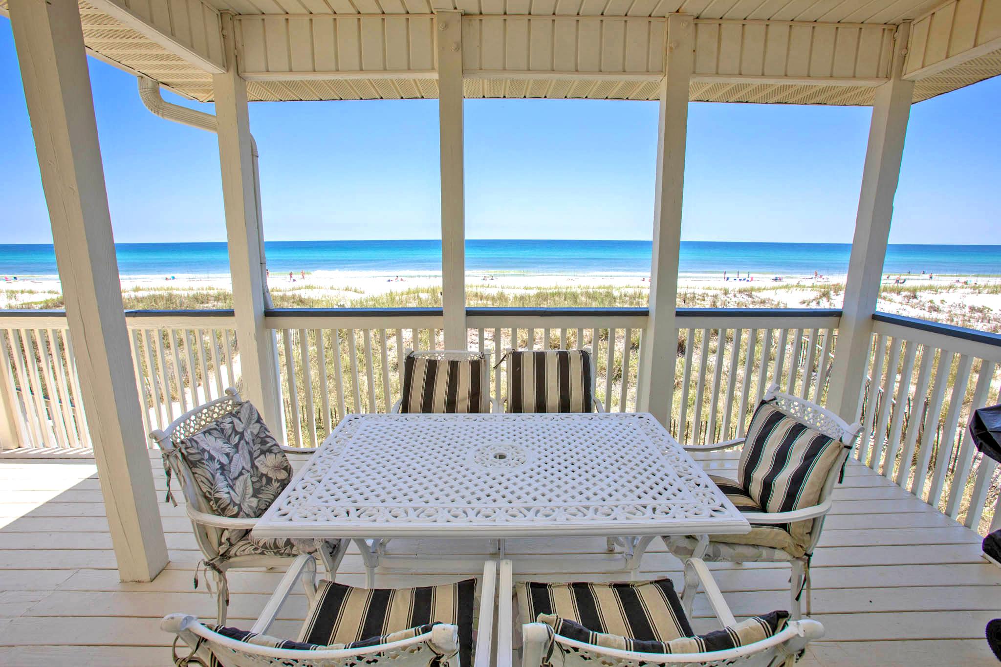Ariola 1002 House/Cottage rental in Pensacola Beach House Rentals in Pensacola Beach Florida - #31