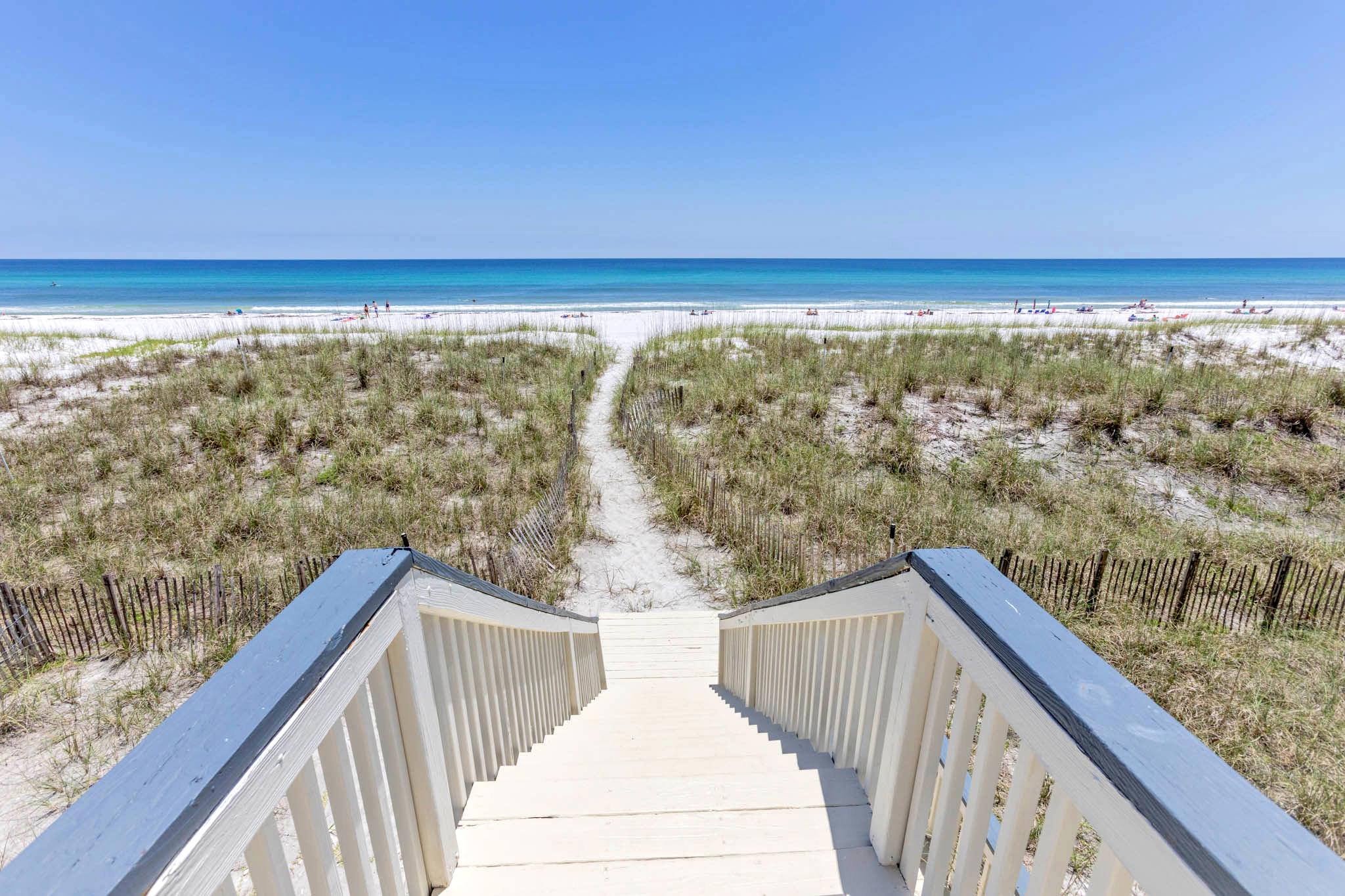 Ariola 1002 House/Cottage rental in Pensacola Beach House Rentals in Pensacola Beach Florida - #33