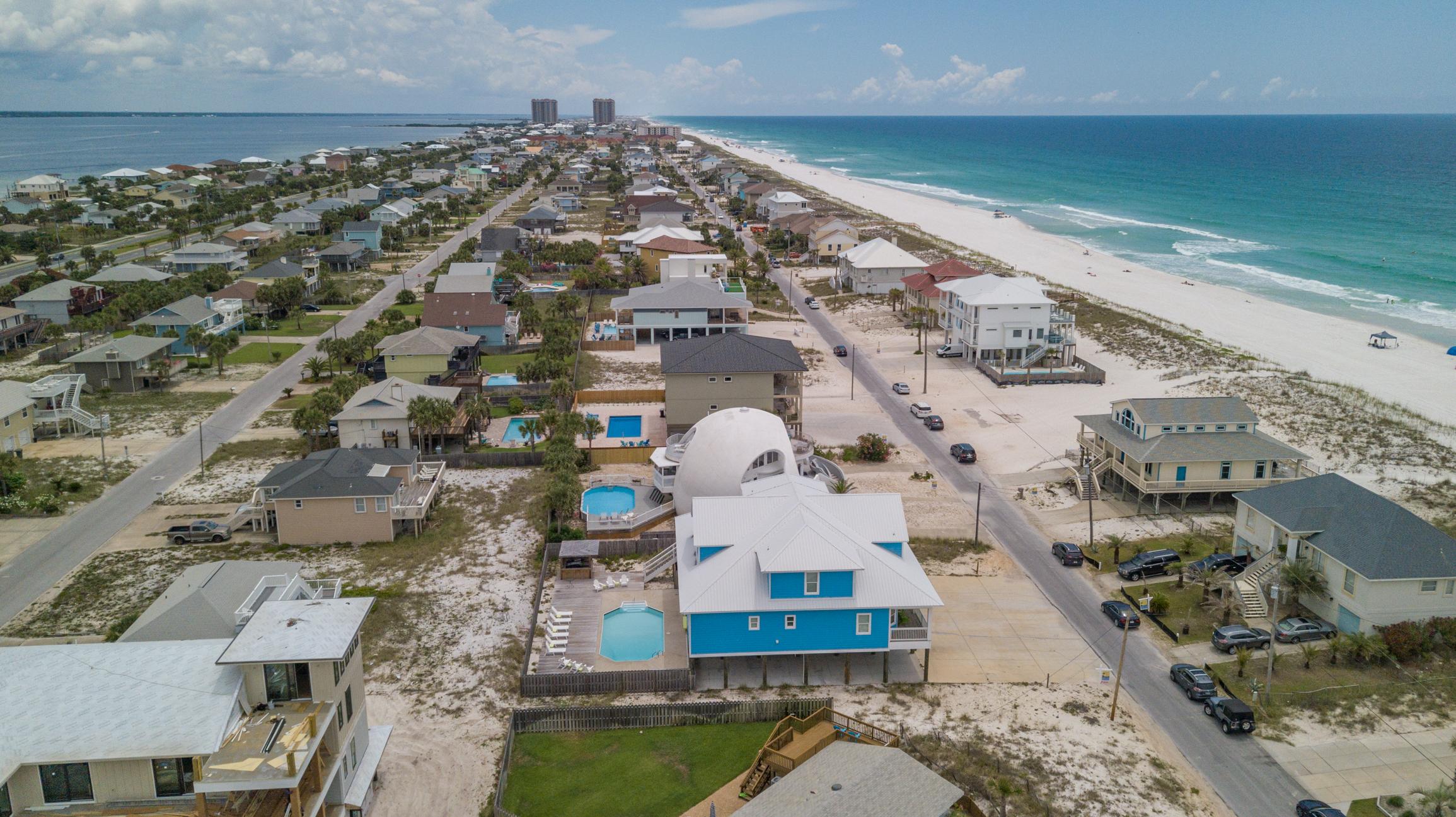 Ariola 1003 - The Starfish House House/Cottage rental in Pensacola Beach House Rentals in Pensacola Beach Florida - #2
