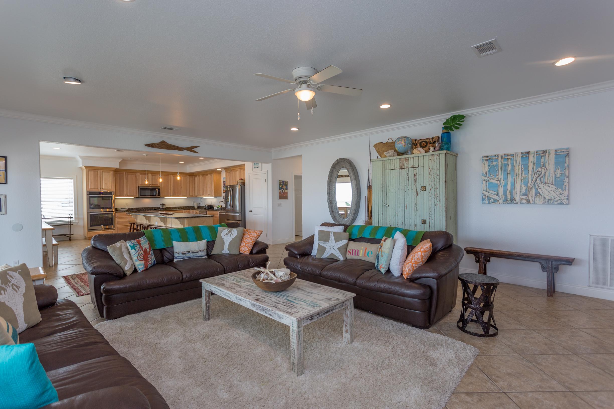Ariola 1003 - The Starfish House House/Cottage rental in Pensacola Beach House Rentals in Pensacola Beach Florida - #3