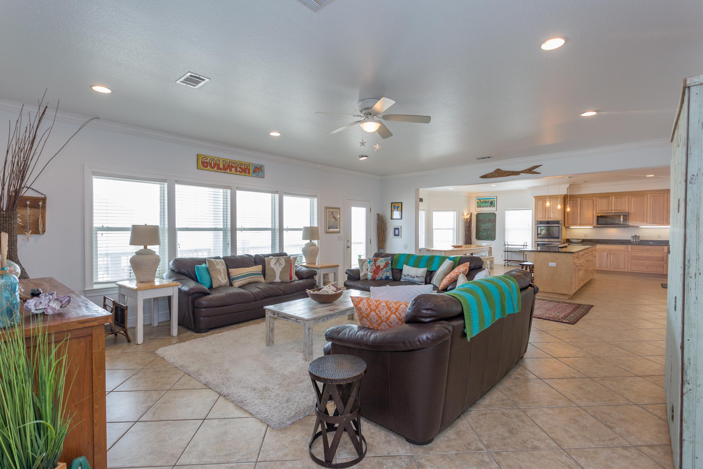 Ariola 1003 - The Starfish House House/Cottage rental in Pensacola Beach House Rentals in Pensacola Beach Florida - #4