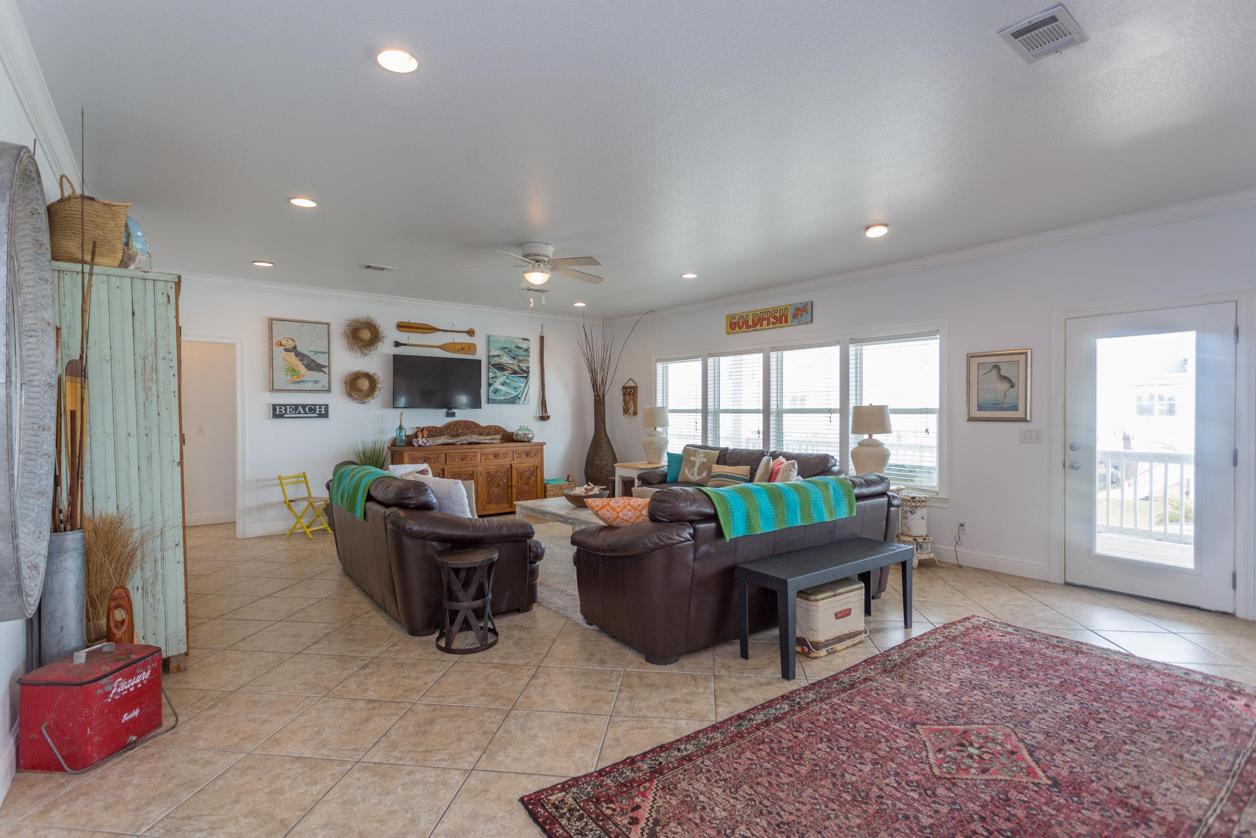 Ariola 1003 - The Starfish House House/Cottage rental in Pensacola Beach House Rentals in Pensacola Beach Florida - #5
