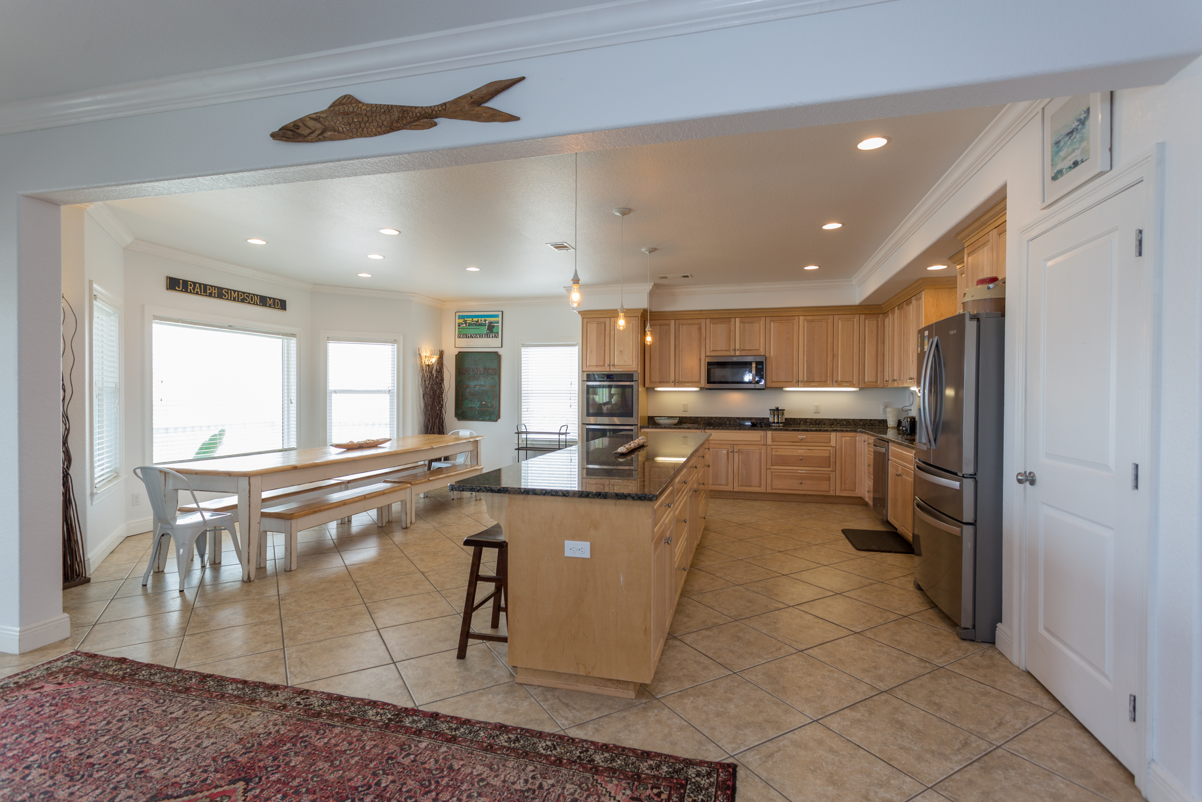Ariola 1003 - The Starfish House House/Cottage rental in Pensacola Beach House Rentals in Pensacola Beach Florida - #6