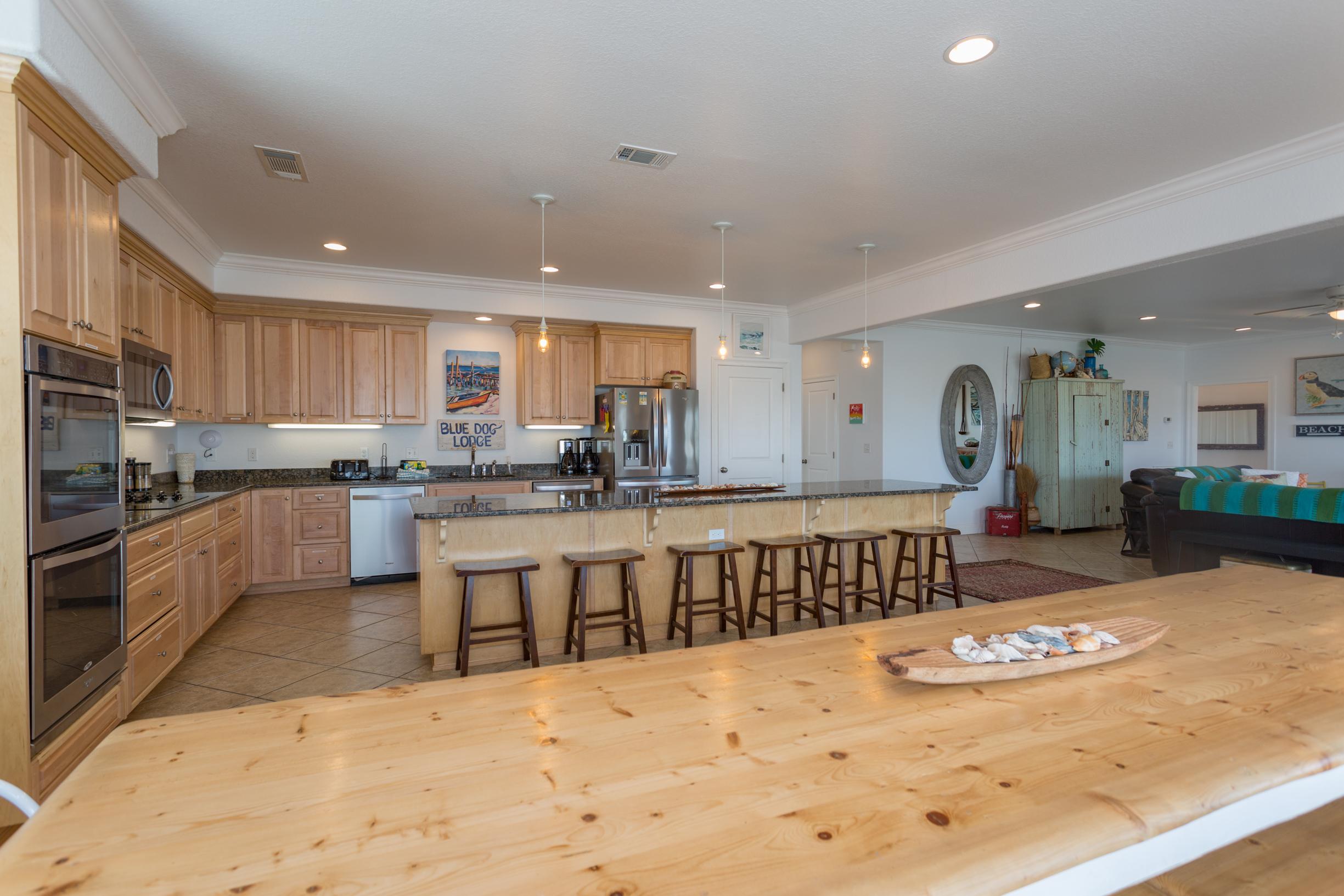 Ariola 1003 - The Starfish House House/Cottage rental in Pensacola Beach House Rentals in Pensacola Beach Florida - #8
