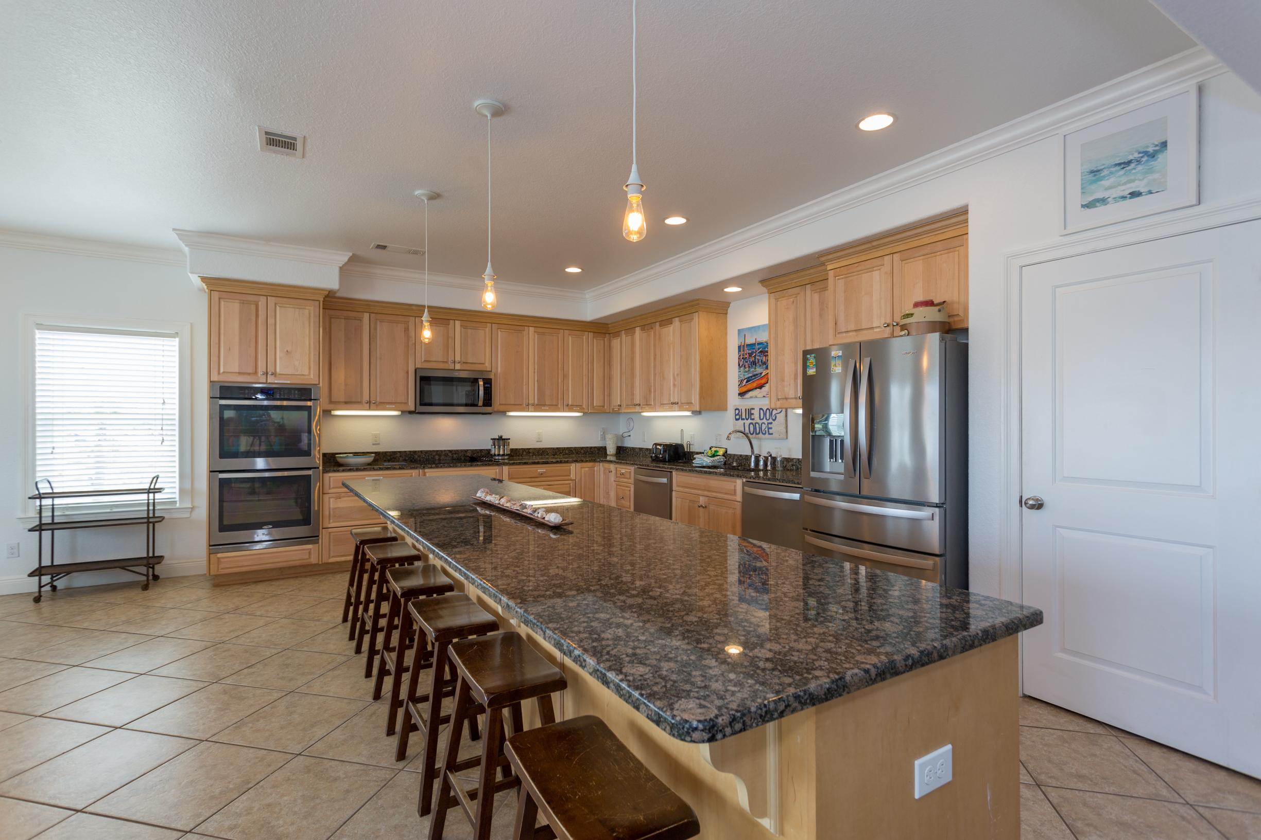 Ariola 1003 - The Starfish House House/Cottage rental in Pensacola Beach House Rentals in Pensacola Beach Florida - #9