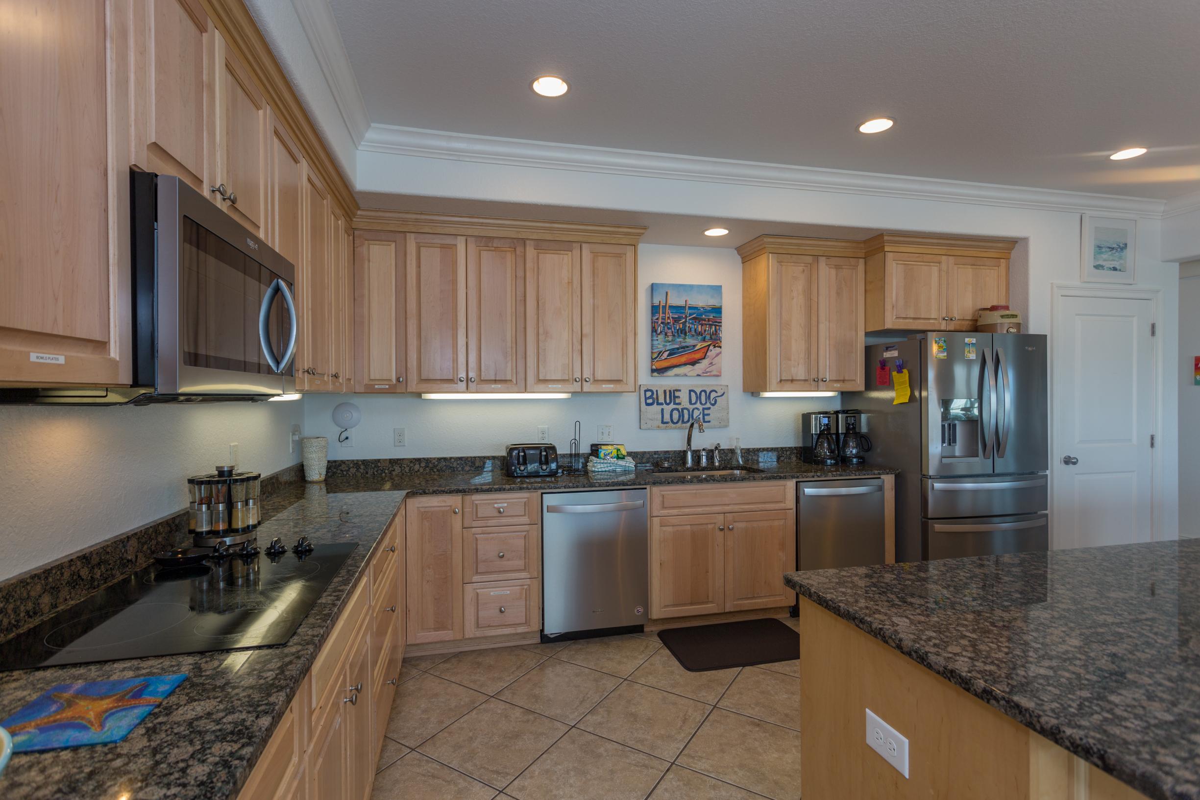 Ariola 1003 - The Starfish House House/Cottage rental in Pensacola Beach House Rentals in Pensacola Beach Florida - #10