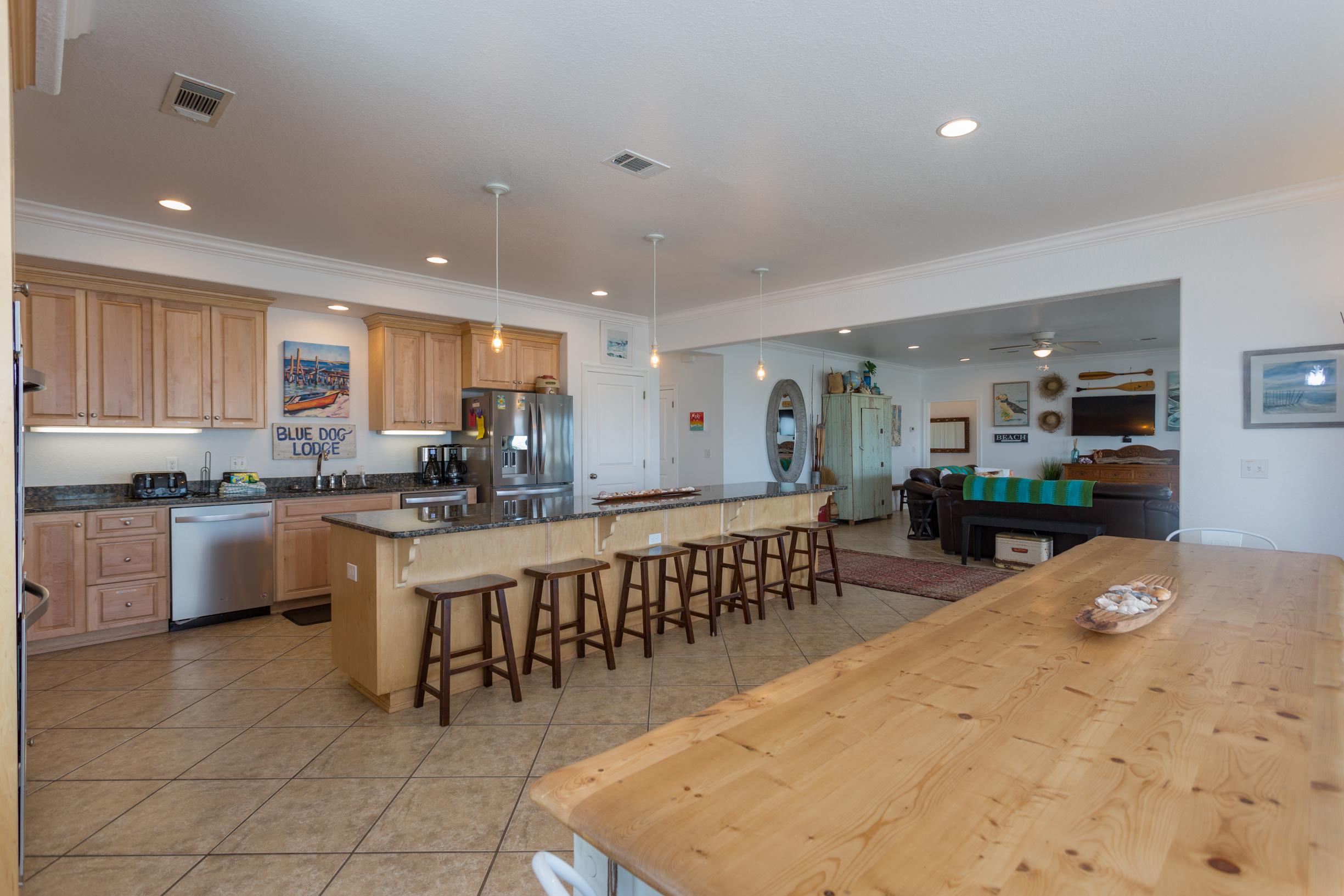 Ariola 1003 - The Starfish House House/Cottage rental in Pensacola Beach House Rentals in Pensacola Beach Florida - #11