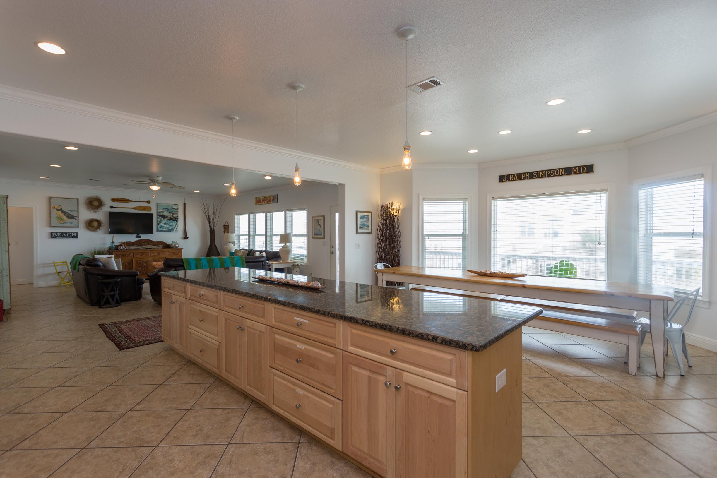 Ariola 1003 - The Starfish House House/Cottage rental in Pensacola Beach House Rentals in Pensacola Beach Florida - #13