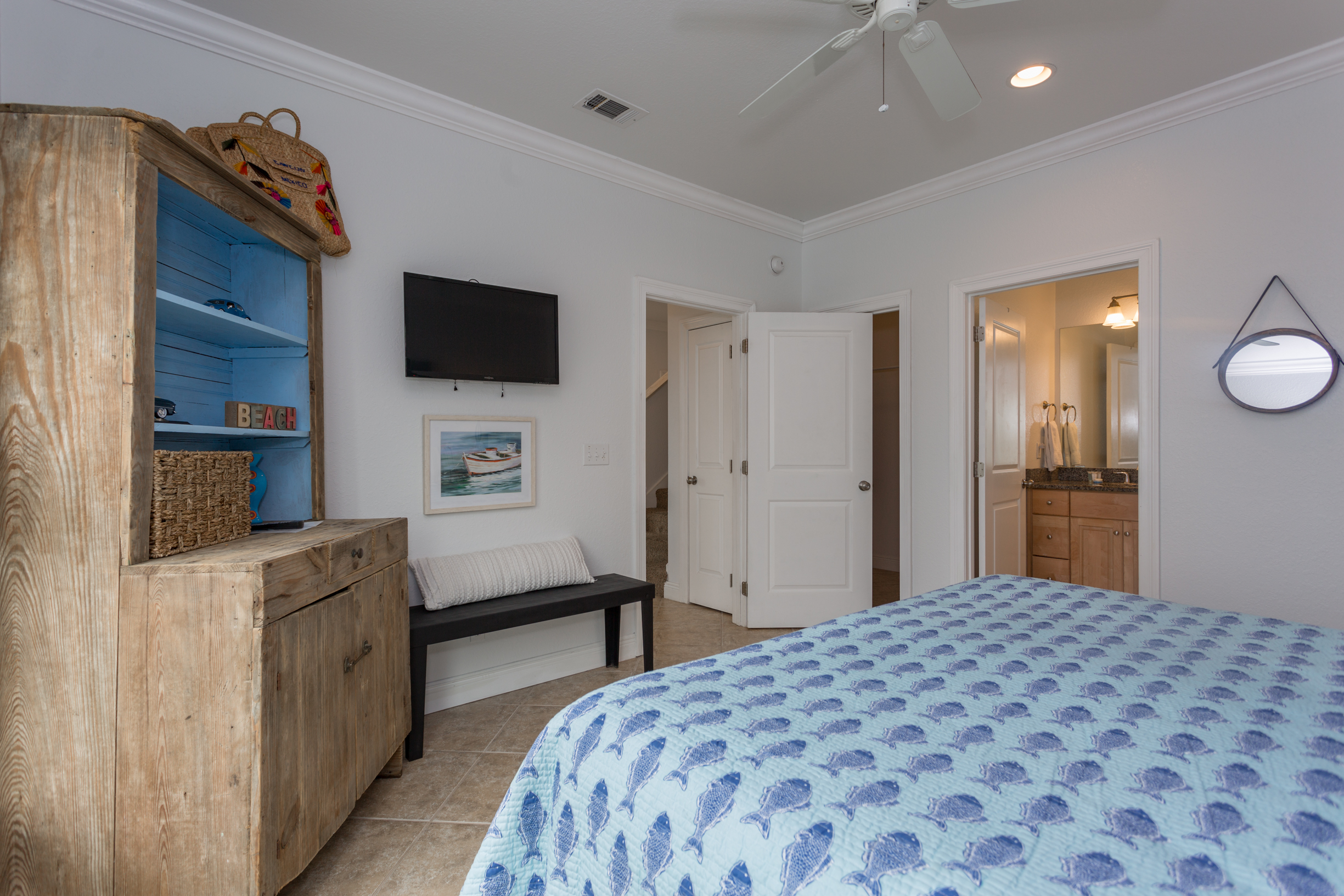 Ariola 1003 - The Starfish House House/Cottage rental in Pensacola Beach House Rentals in Pensacola Beach Florida - #24