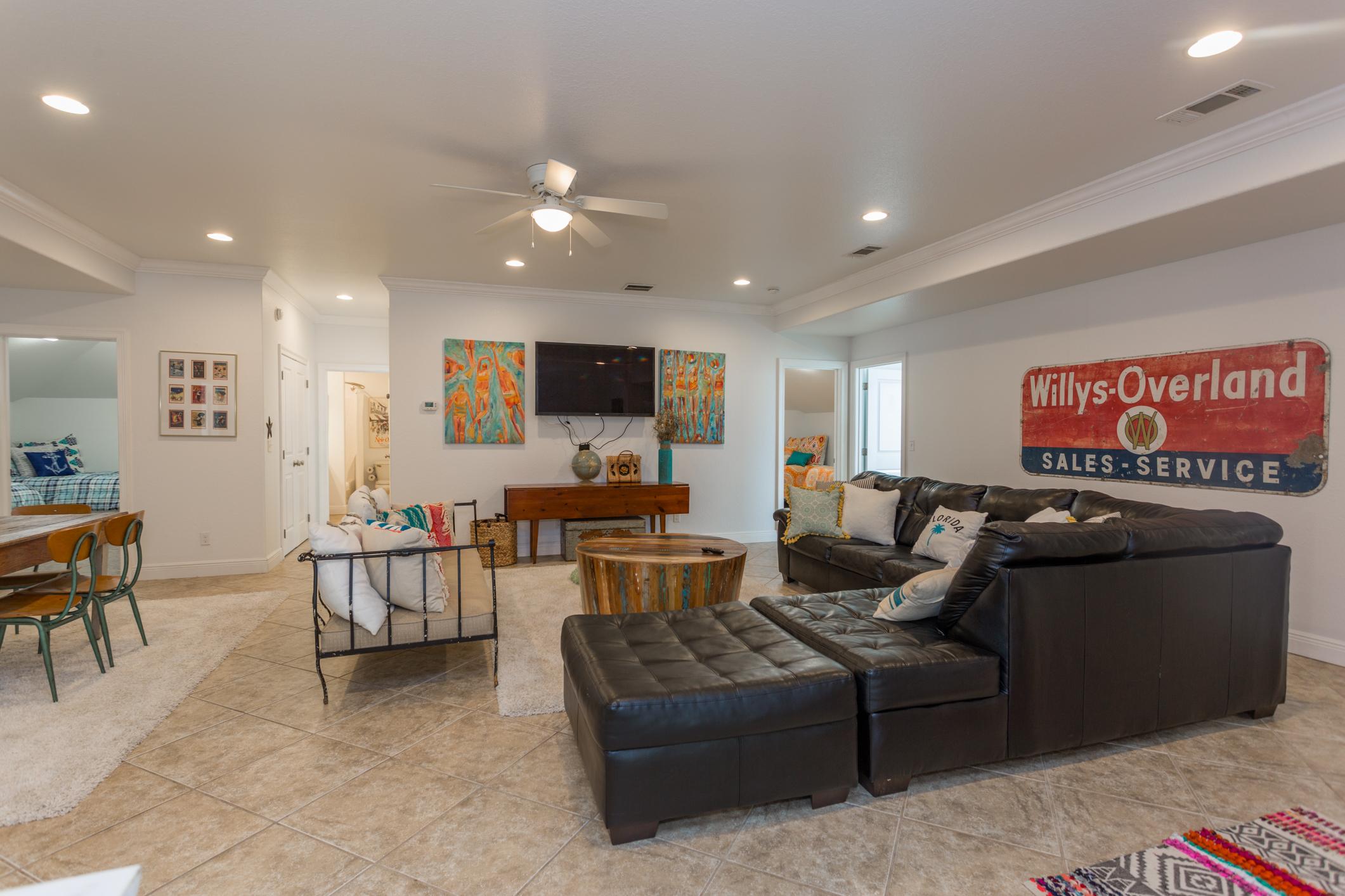 Ariola 1003 - The Starfish House House/Cottage rental in Pensacola Beach House Rentals in Pensacola Beach Florida - #28