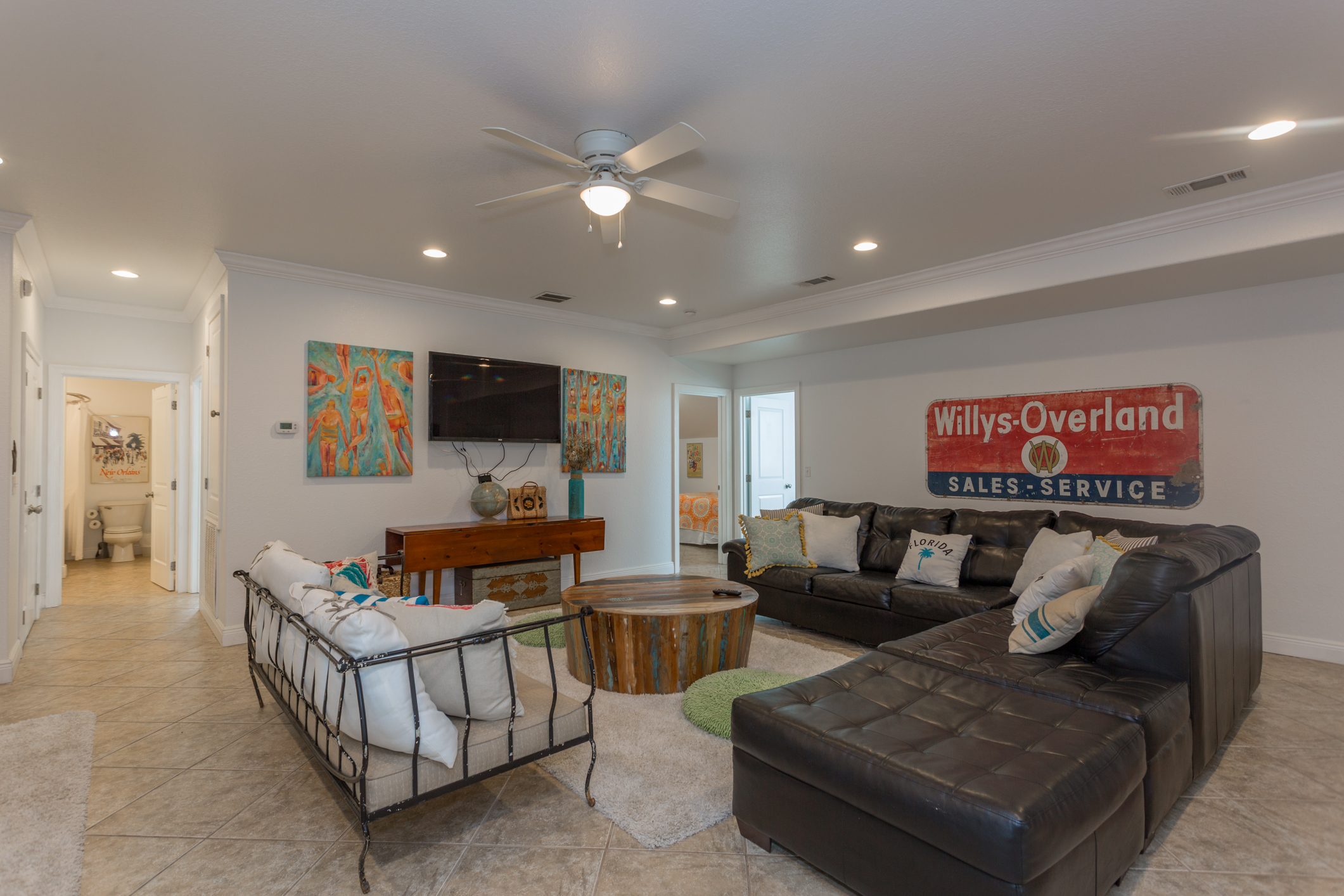 Ariola 1003 - The Starfish House House/Cottage rental in Pensacola Beach House Rentals in Pensacola Beach Florida - #32