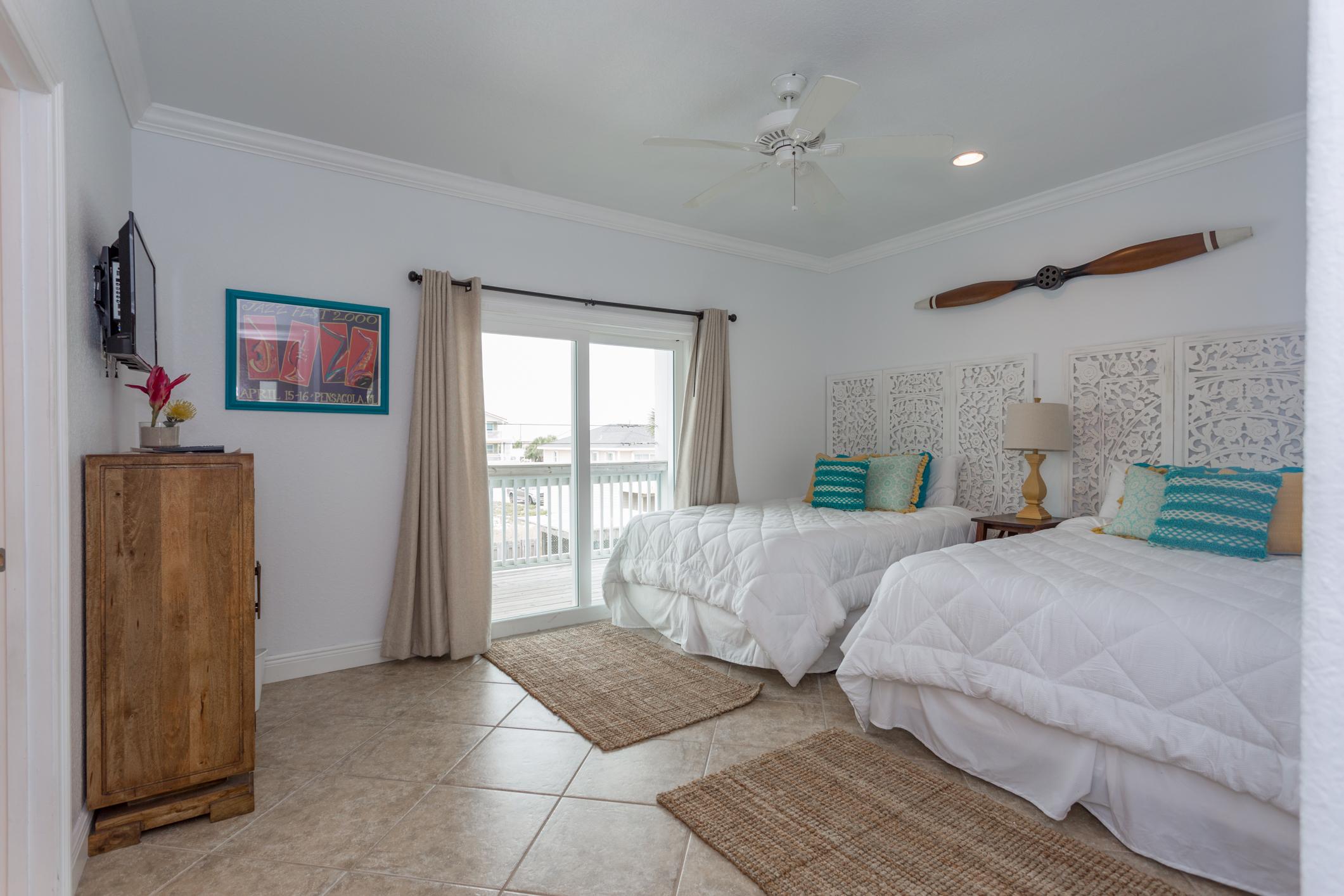Ariola 1003 - The Starfish House House/Cottage rental in Pensacola Beach House Rentals in Pensacola Beach Florida - #40