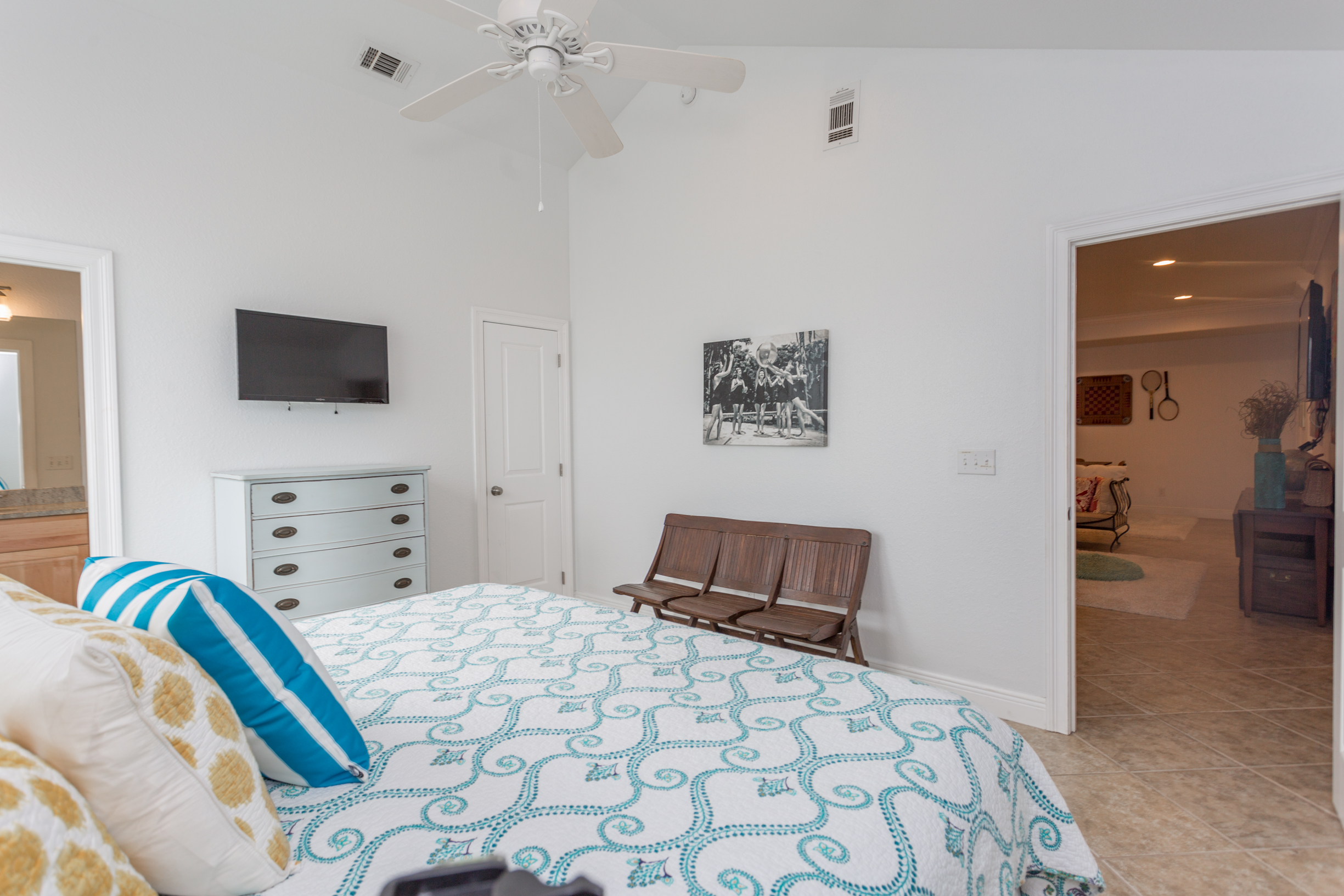 Ariola 1003 - The Starfish House House/Cottage rental in Pensacola Beach House Rentals in Pensacola Beach Florida - #49