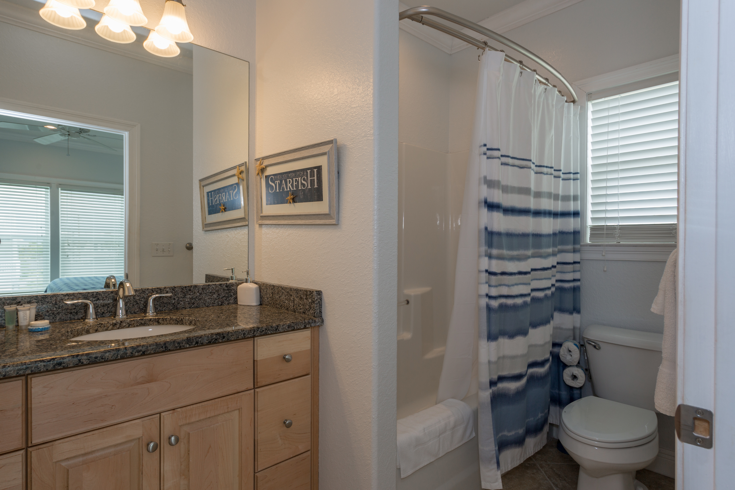 Ariola 1003 - The Starfish House House/Cottage rental in Pensacola Beach House Rentals in Pensacola Beach Florida - #54