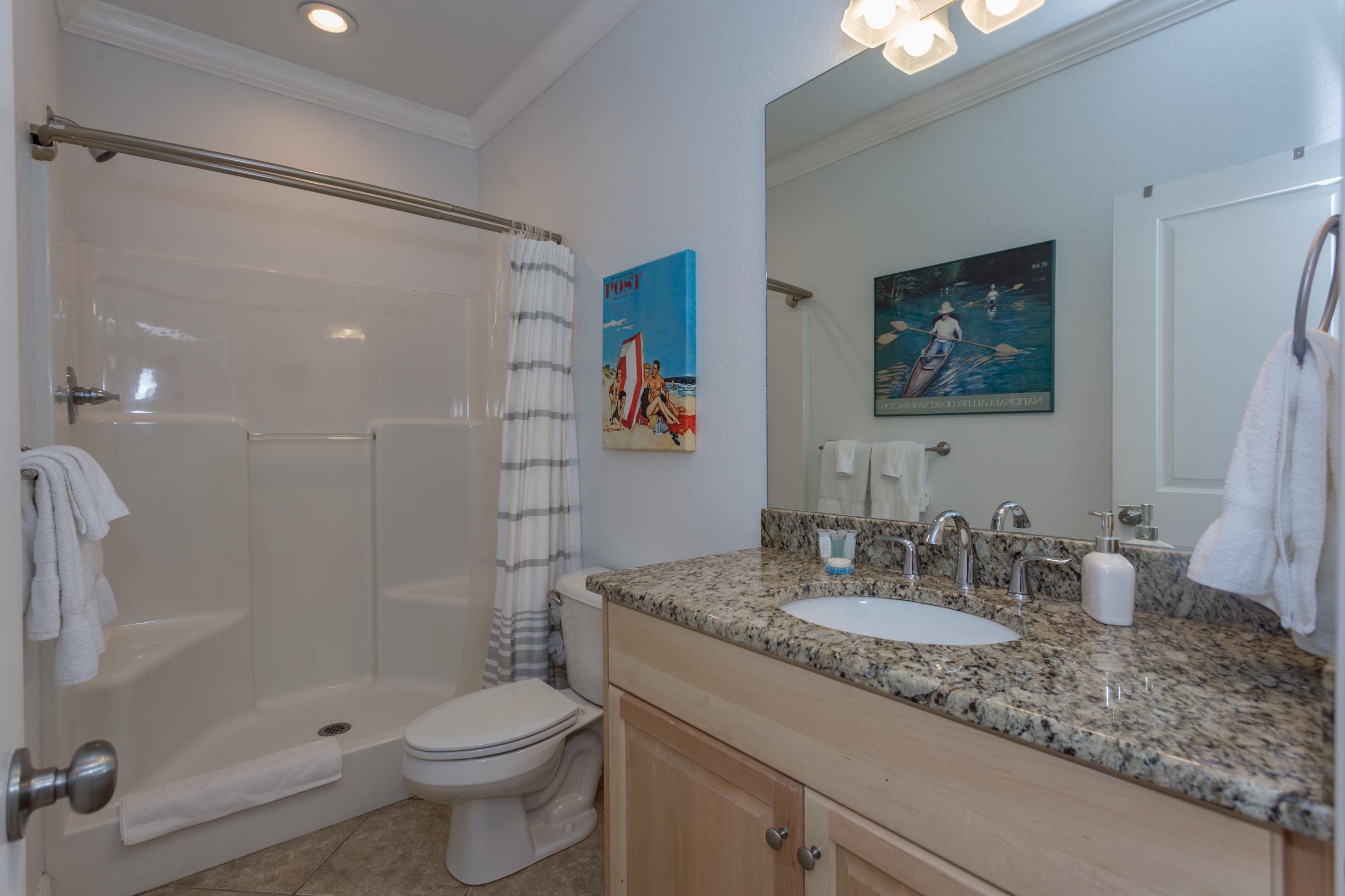 Ariola 1003 - The Starfish House House/Cottage rental in Pensacola Beach House Rentals in Pensacola Beach Florida - #57