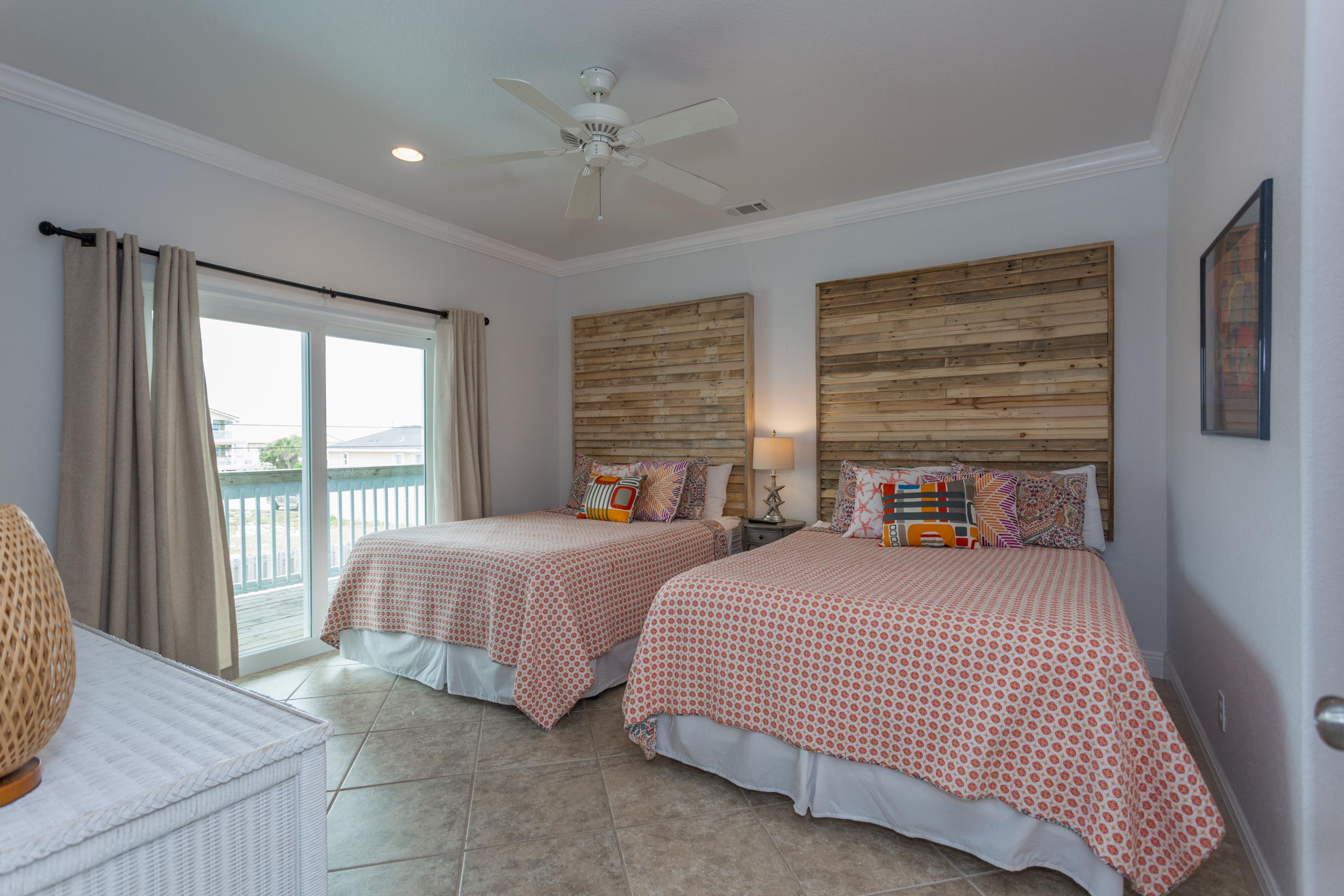 Ariola 1003 - The Starfish House House/Cottage rental in Pensacola Beach House Rentals in Pensacola Beach Florida - #60