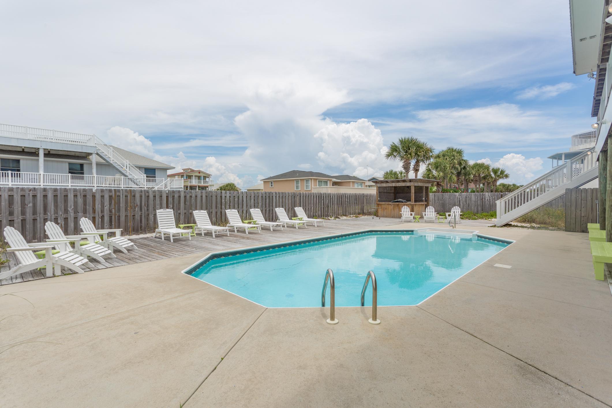 Ariola 1003 - The Starfish House House/Cottage rental in Pensacola Beach House Rentals in Pensacola Beach Florida - #64