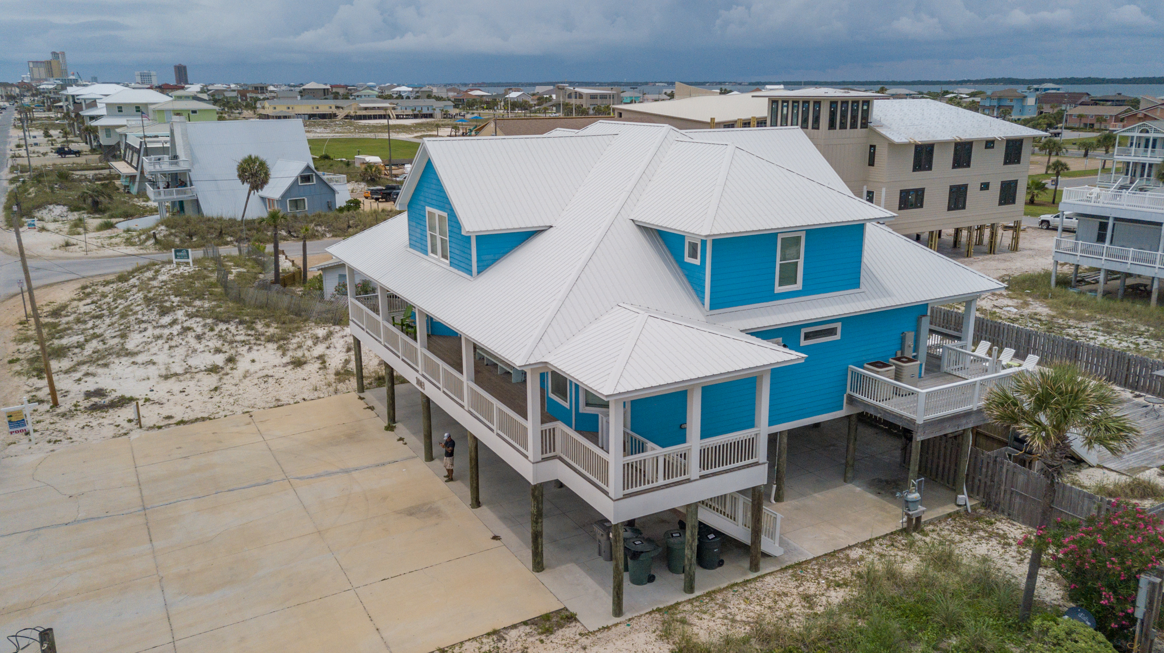 Ariola 1003 - The Starfish House House/Cottage rental in Pensacola Beach House Rentals in Pensacola Beach Florida - #65
